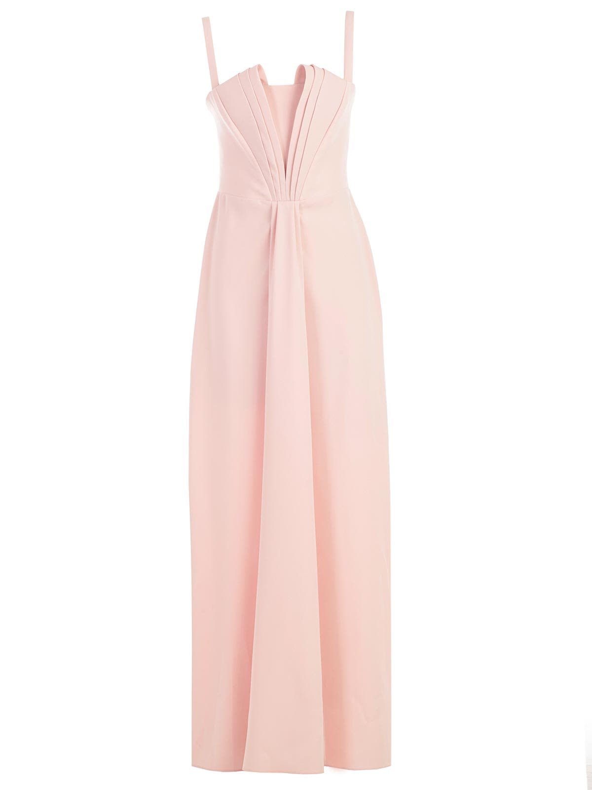 Dress Petticoat W/details