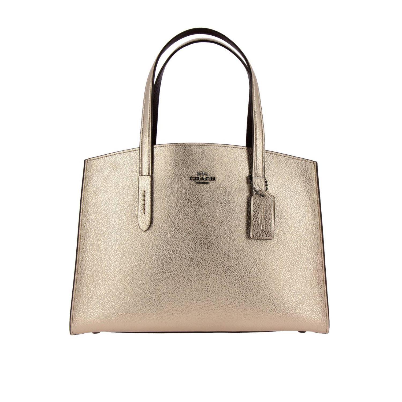 Coach Handbag Shoulder Bag Women Coach