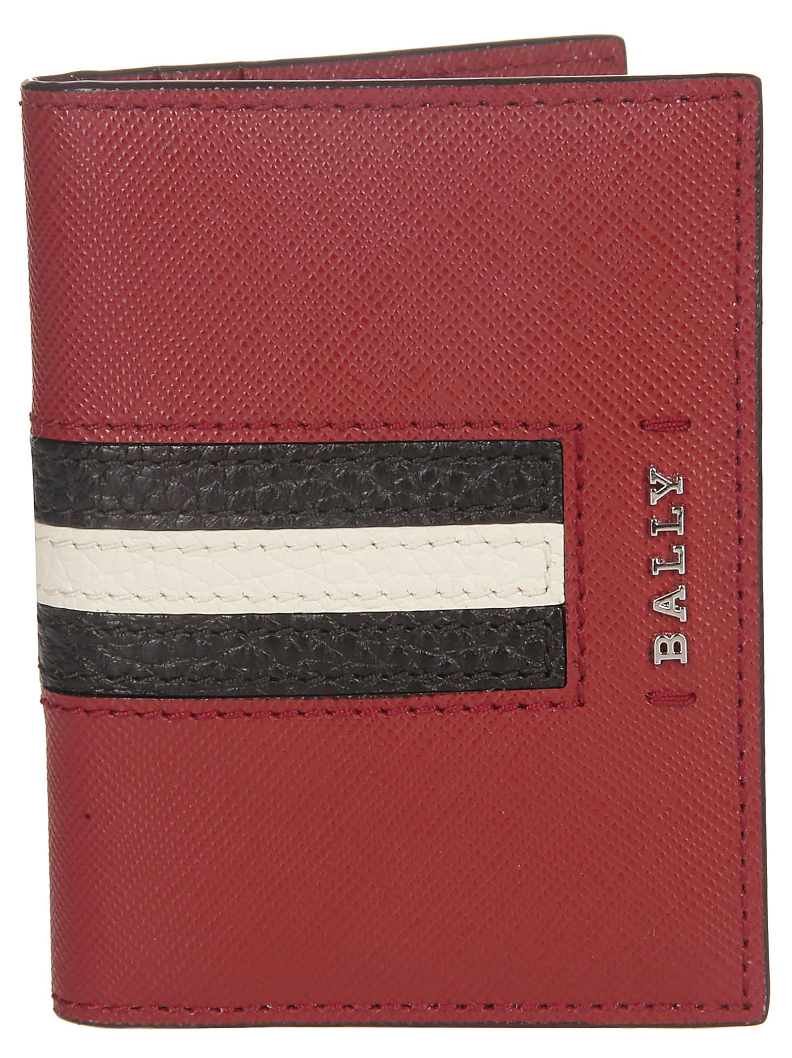 Bally Salder Logo Wallet