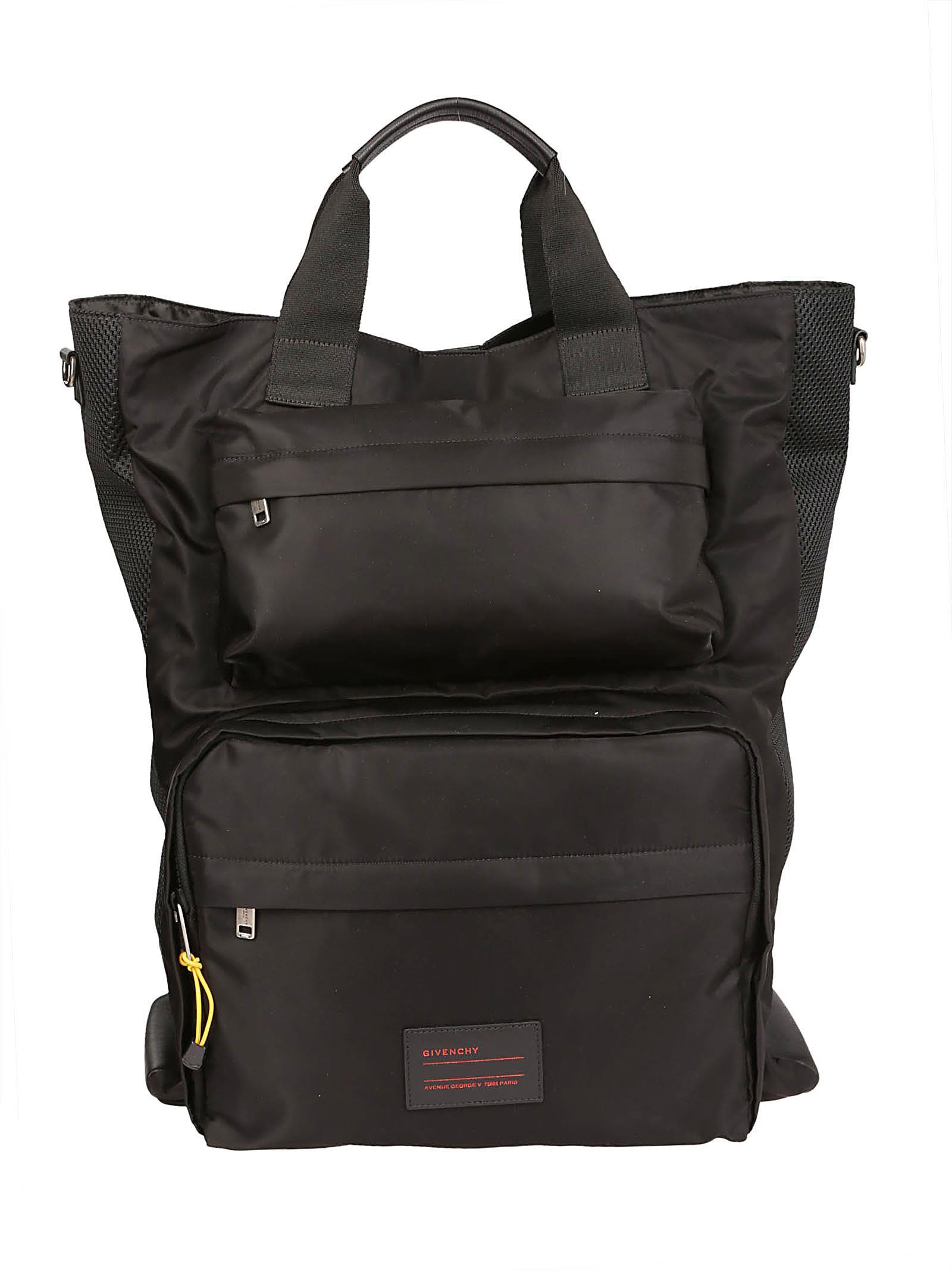 givenchy -  Oversized Backpack