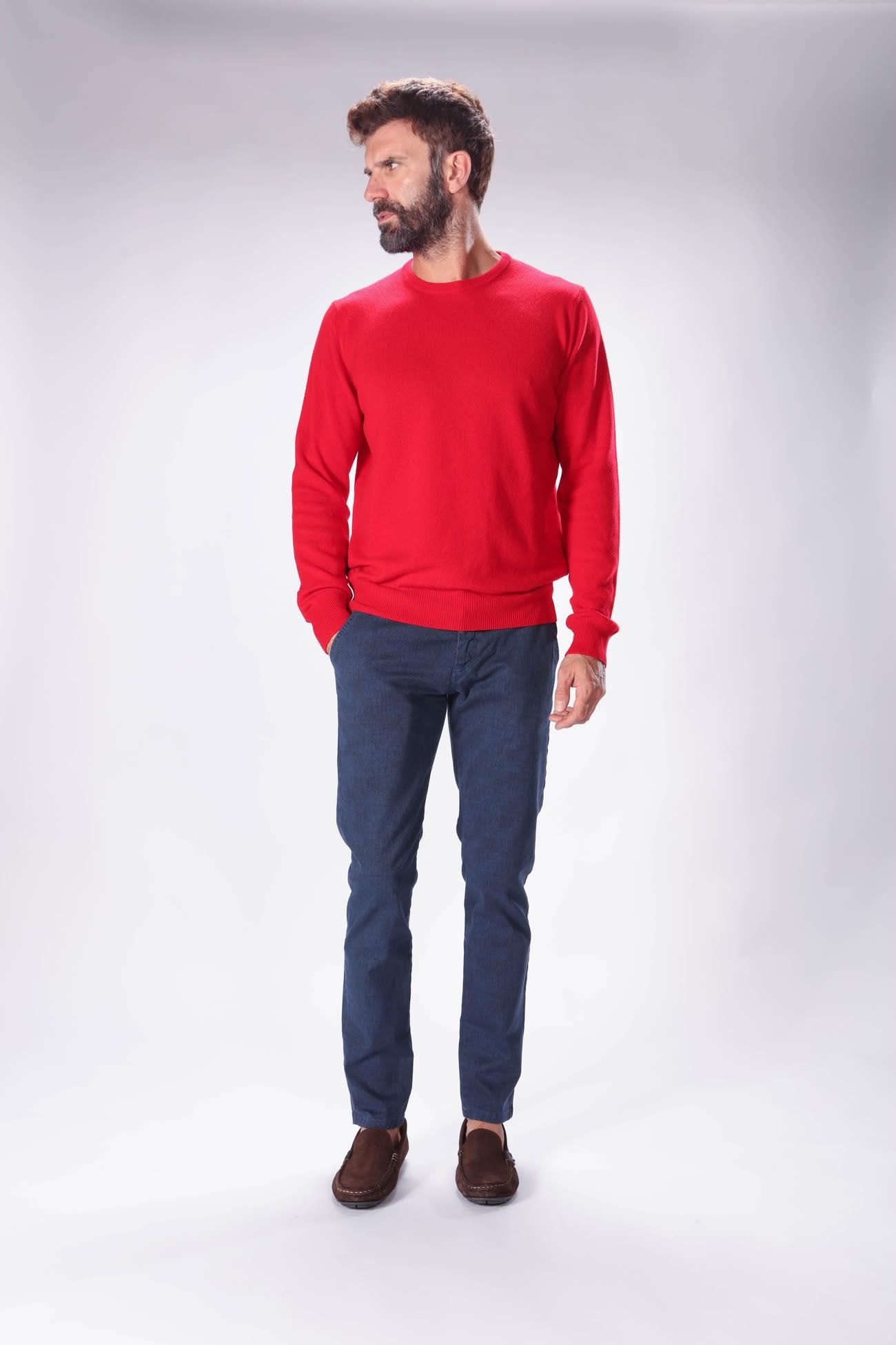 ALTALANA Sweater in Nocc