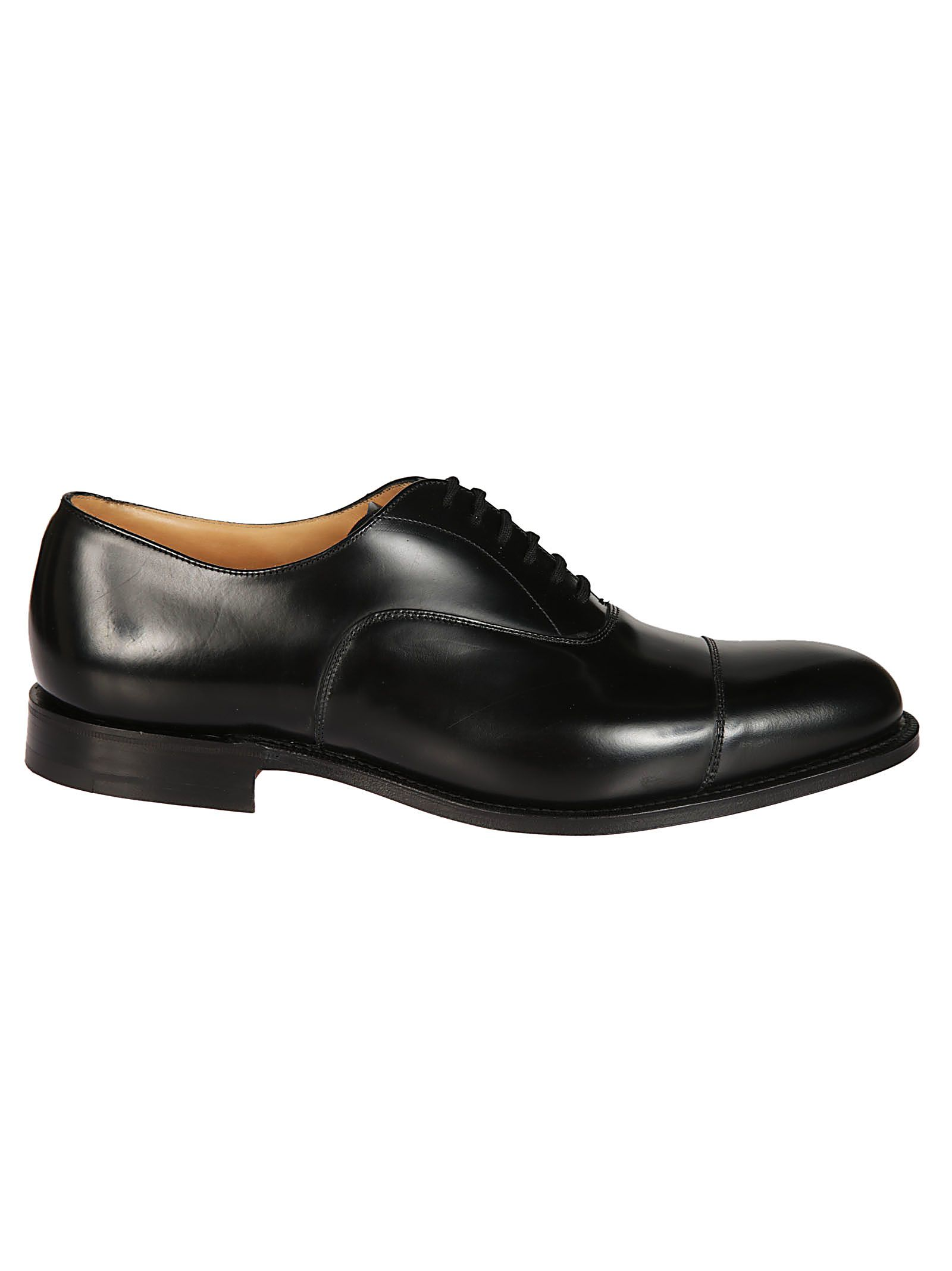 Church's Dubai Lace-up Shoes