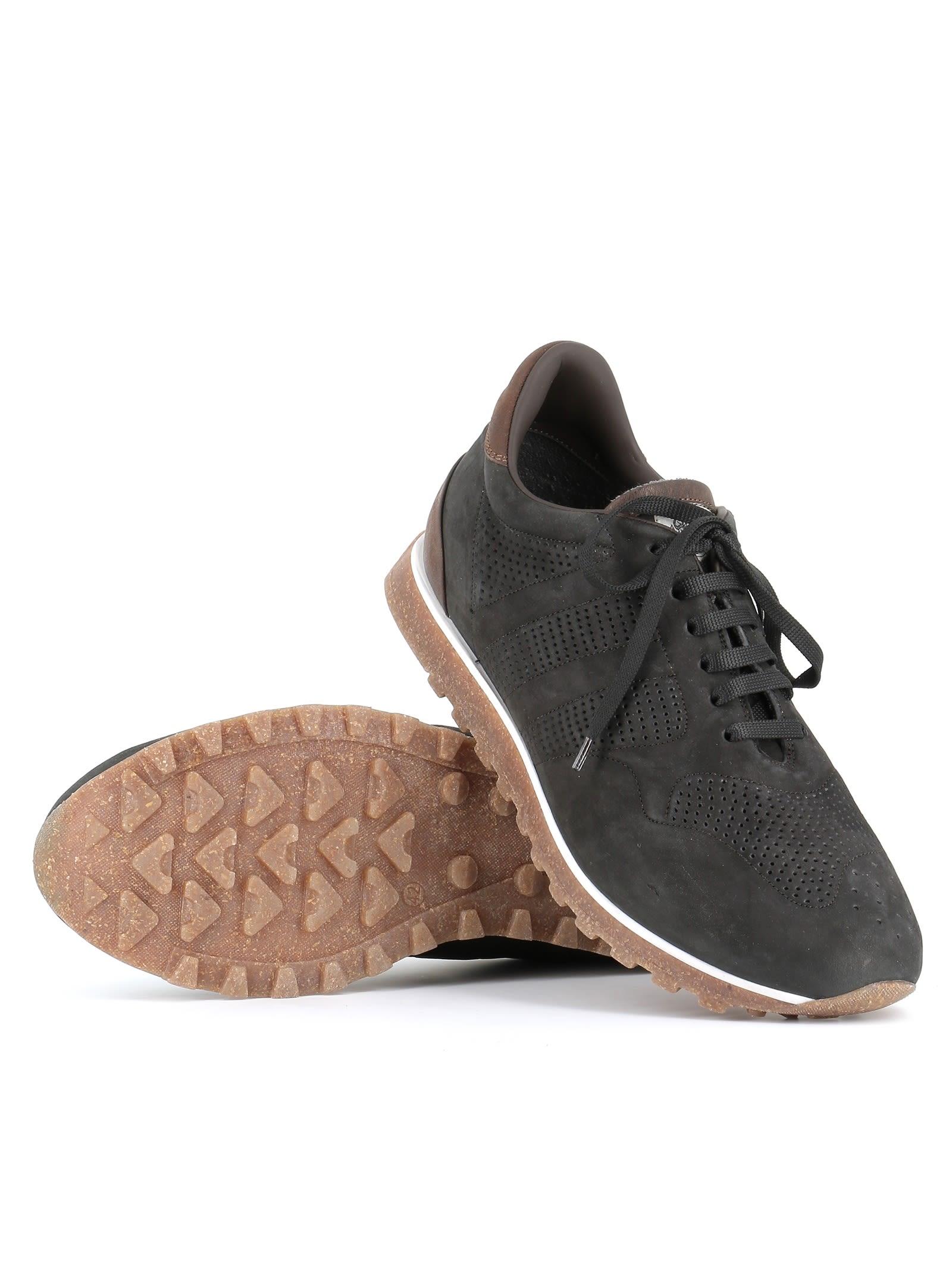 "Alberto Fasciani Sneakers ""sport 50000"""