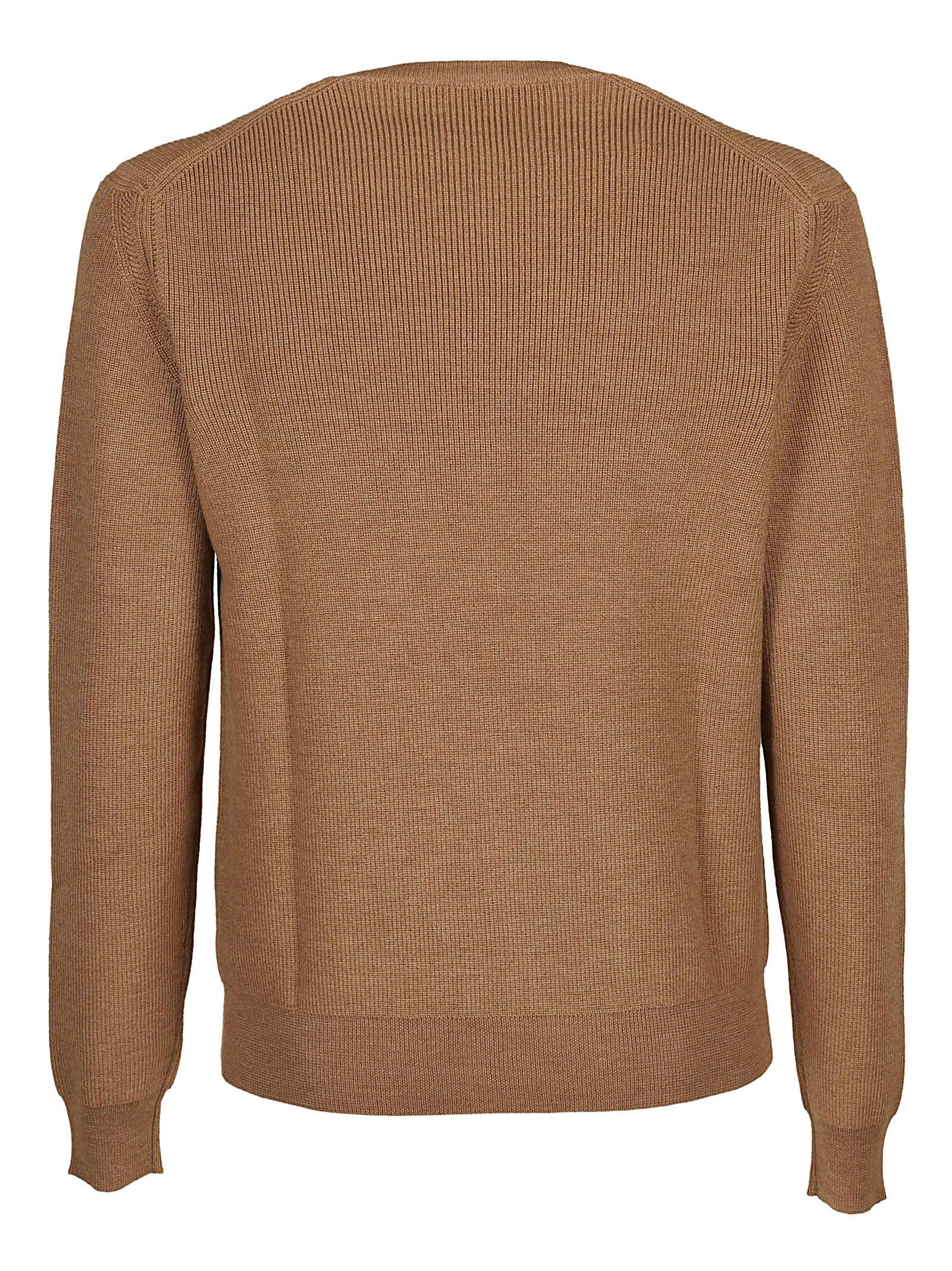 Dsquared2 Crew Neck Sweater