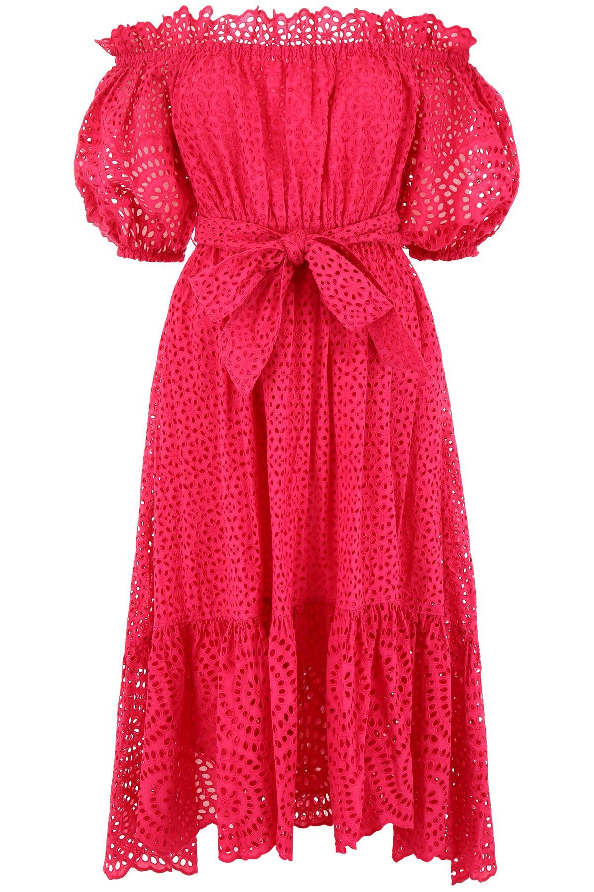 Ulla Johnson Dresses SANGALLO LACE HOLLIE DRESS