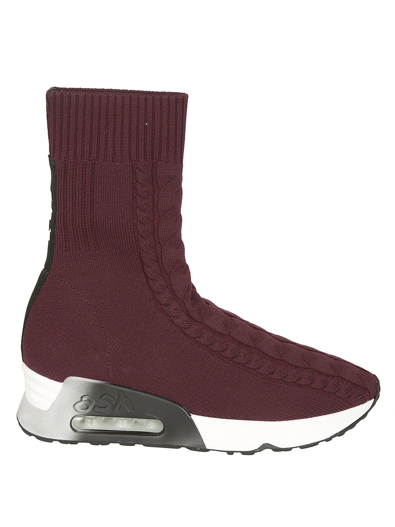 Ash Liv Knit Sneakers
