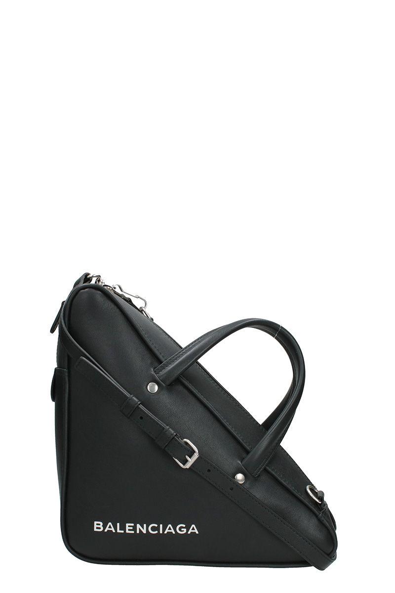 Balenciaga Triangle Medium Duffle Bag