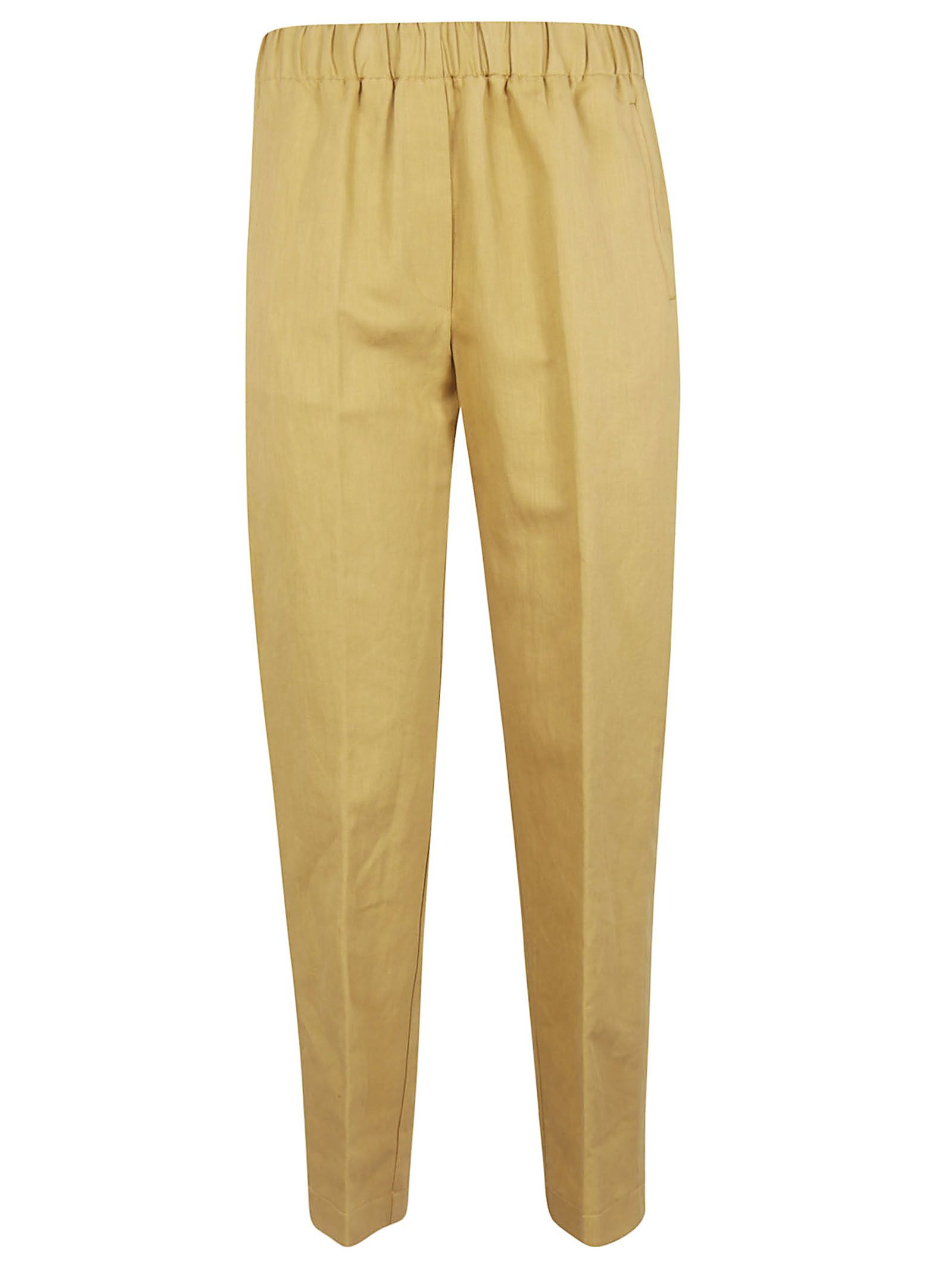 Forte Forte Straight Leg Trousers