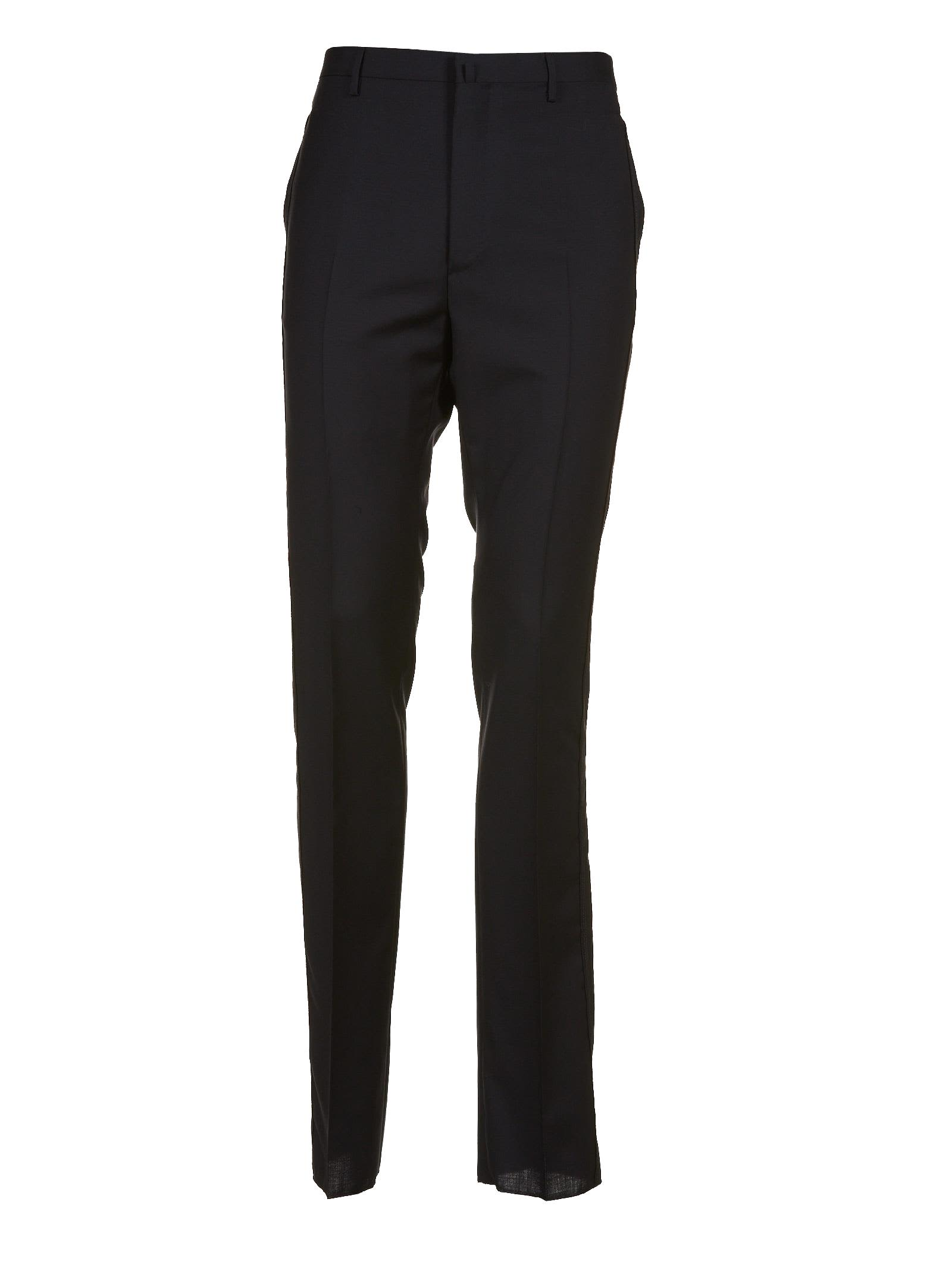 Lanvin Paris Classic Trousers