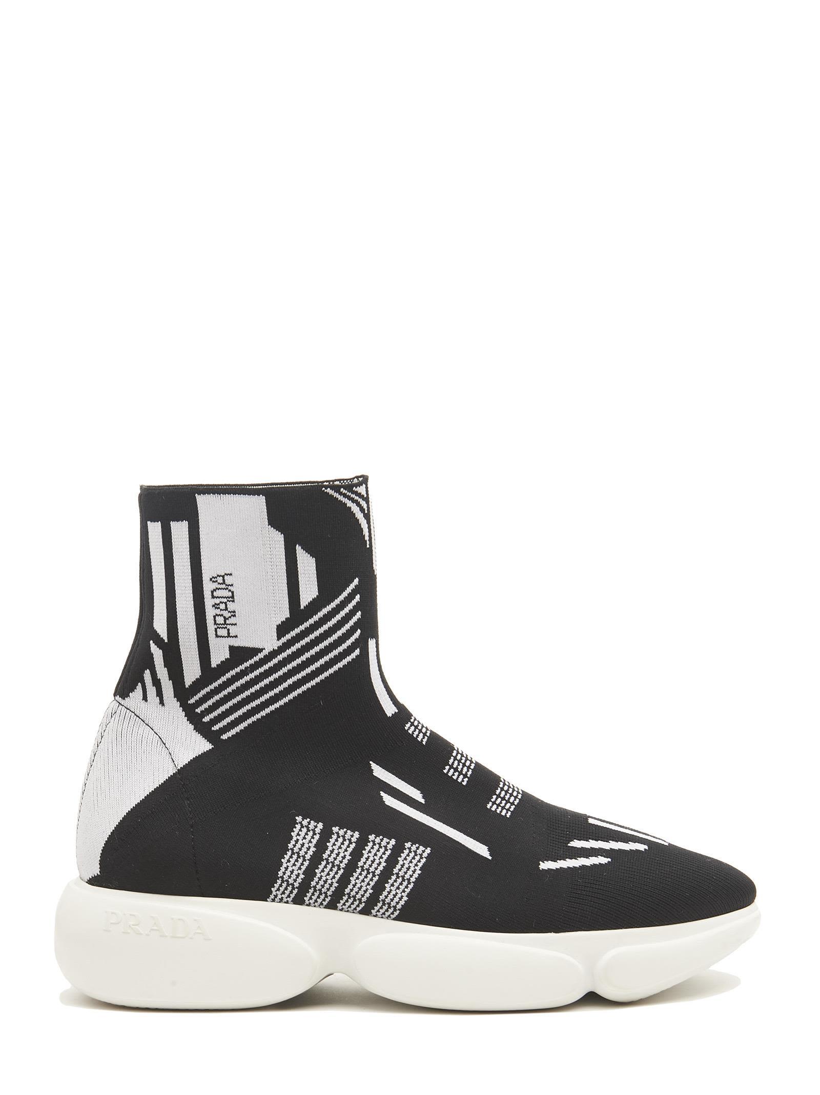 Prada 'cloudbuster' Shoes