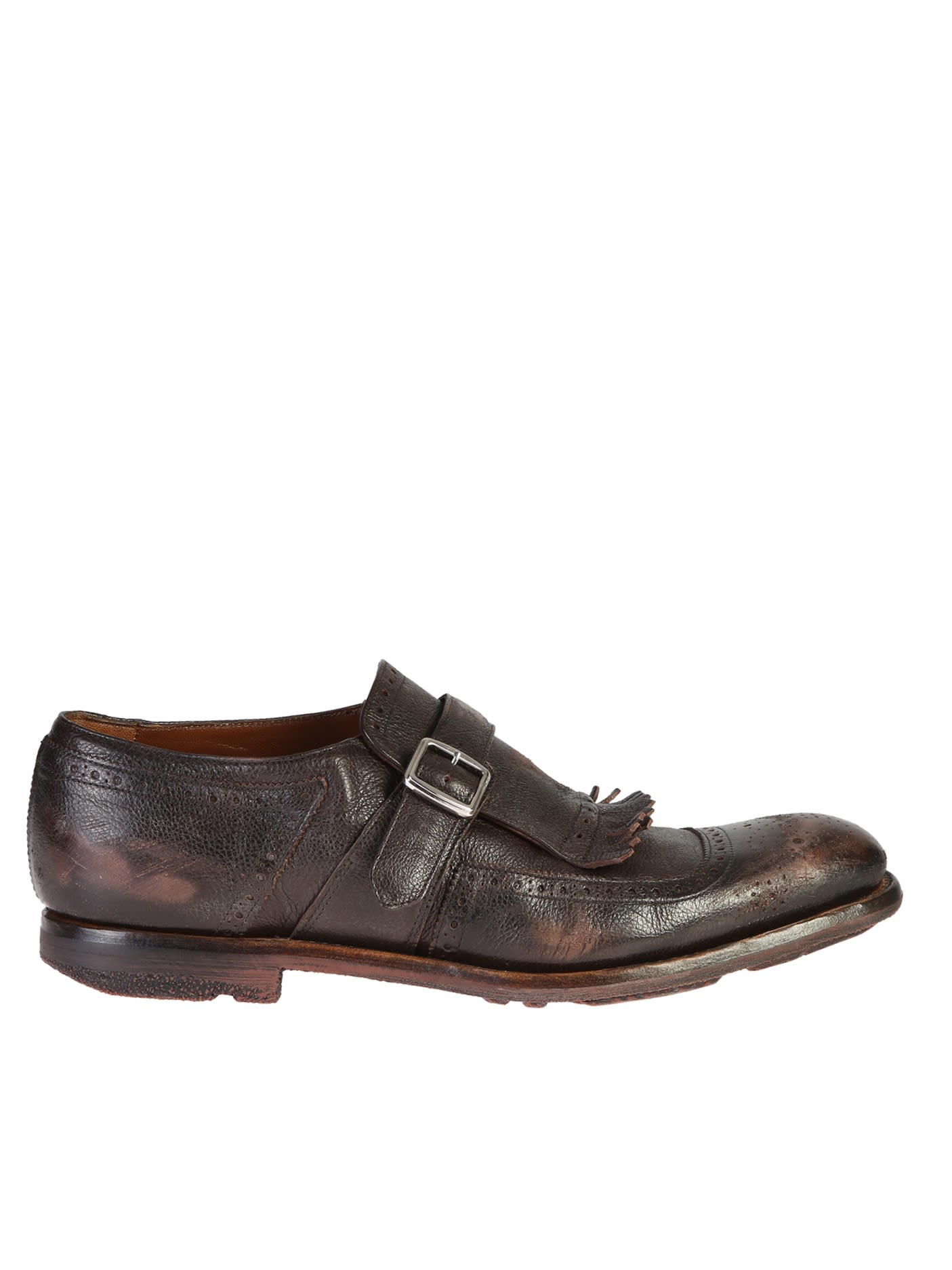 Church's Loafers \u0026 Boat Shoes   italist