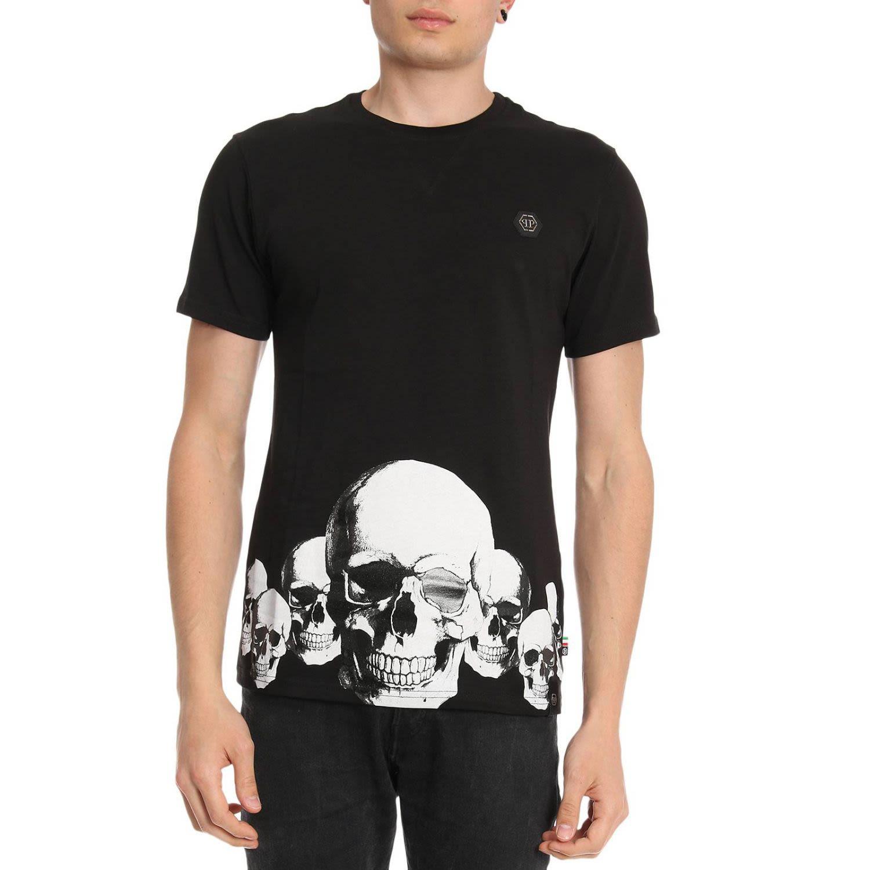 philipp plein -  T-shirt T-shirt Men
