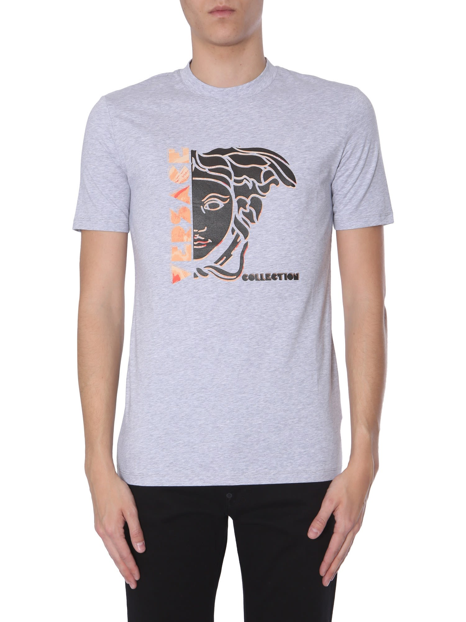 Versace Collection Slim Fit T-shirt