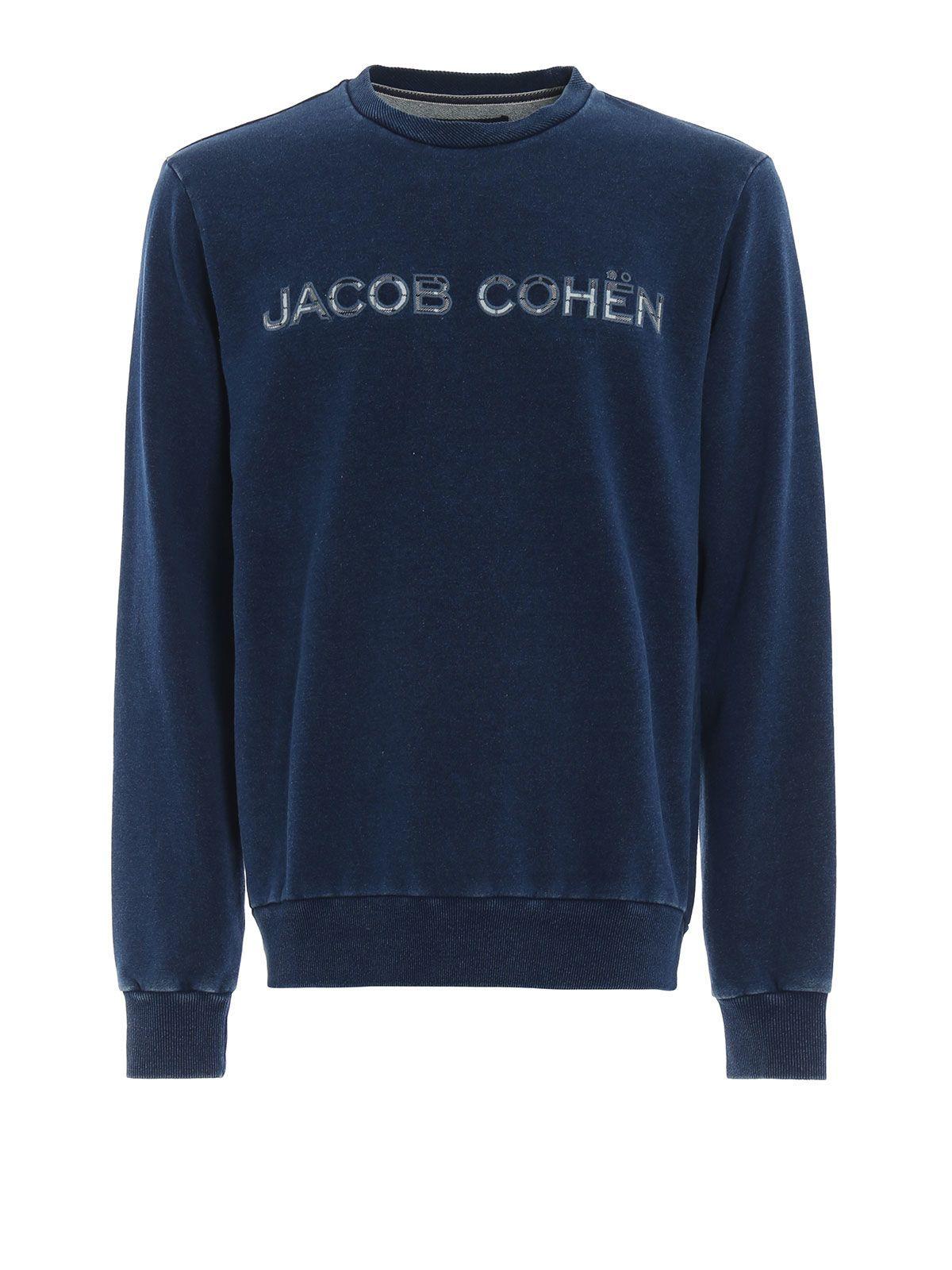 Jacob Cohen Slim Fit Sweater