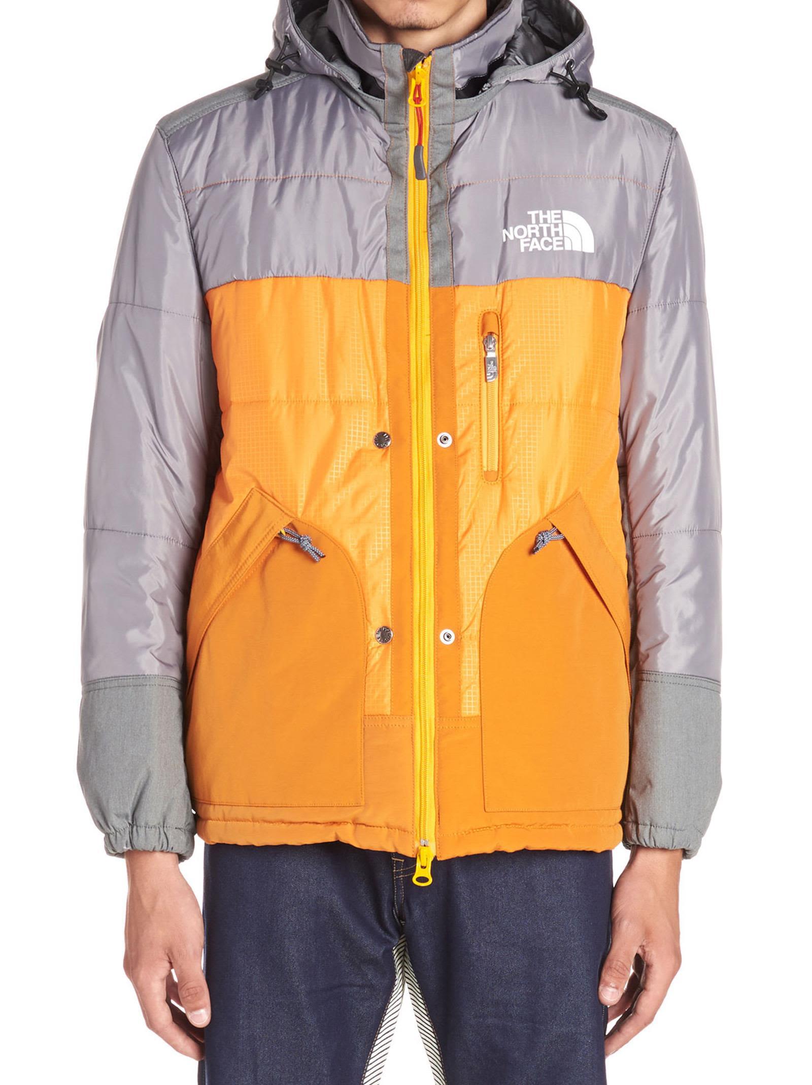 Junya Watanabe 'sleeping Bag Costumized' Jacket