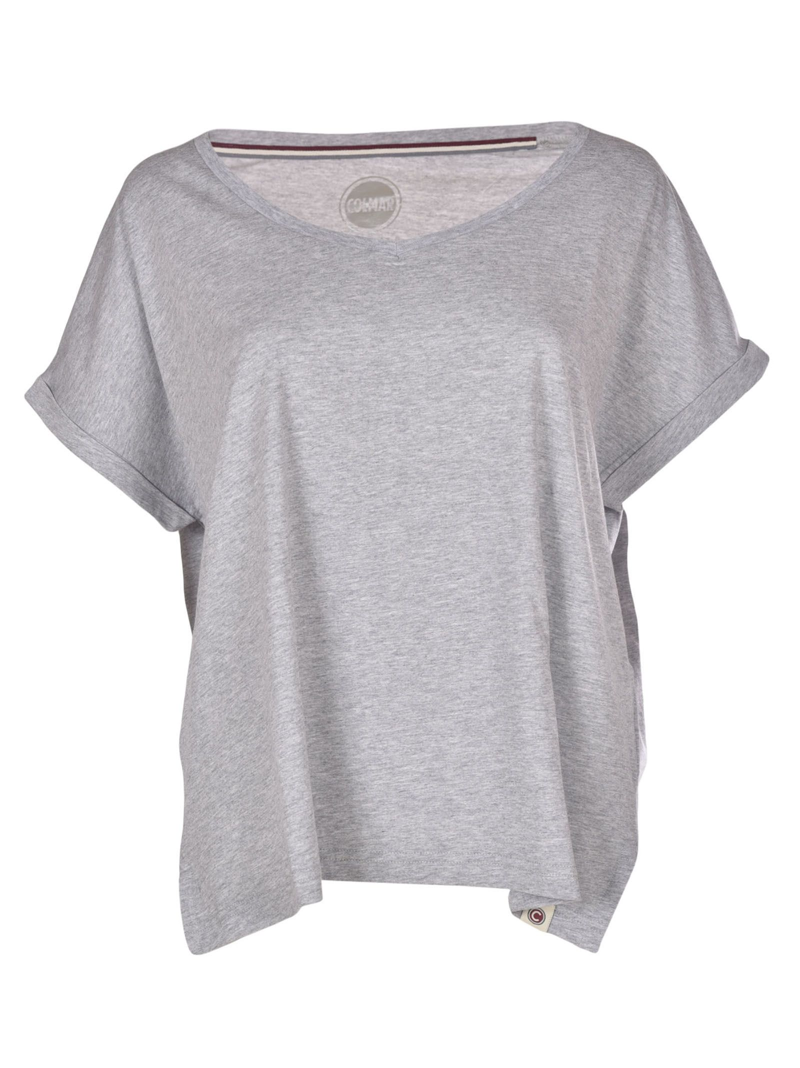 Colmar Round Neck T-shirt