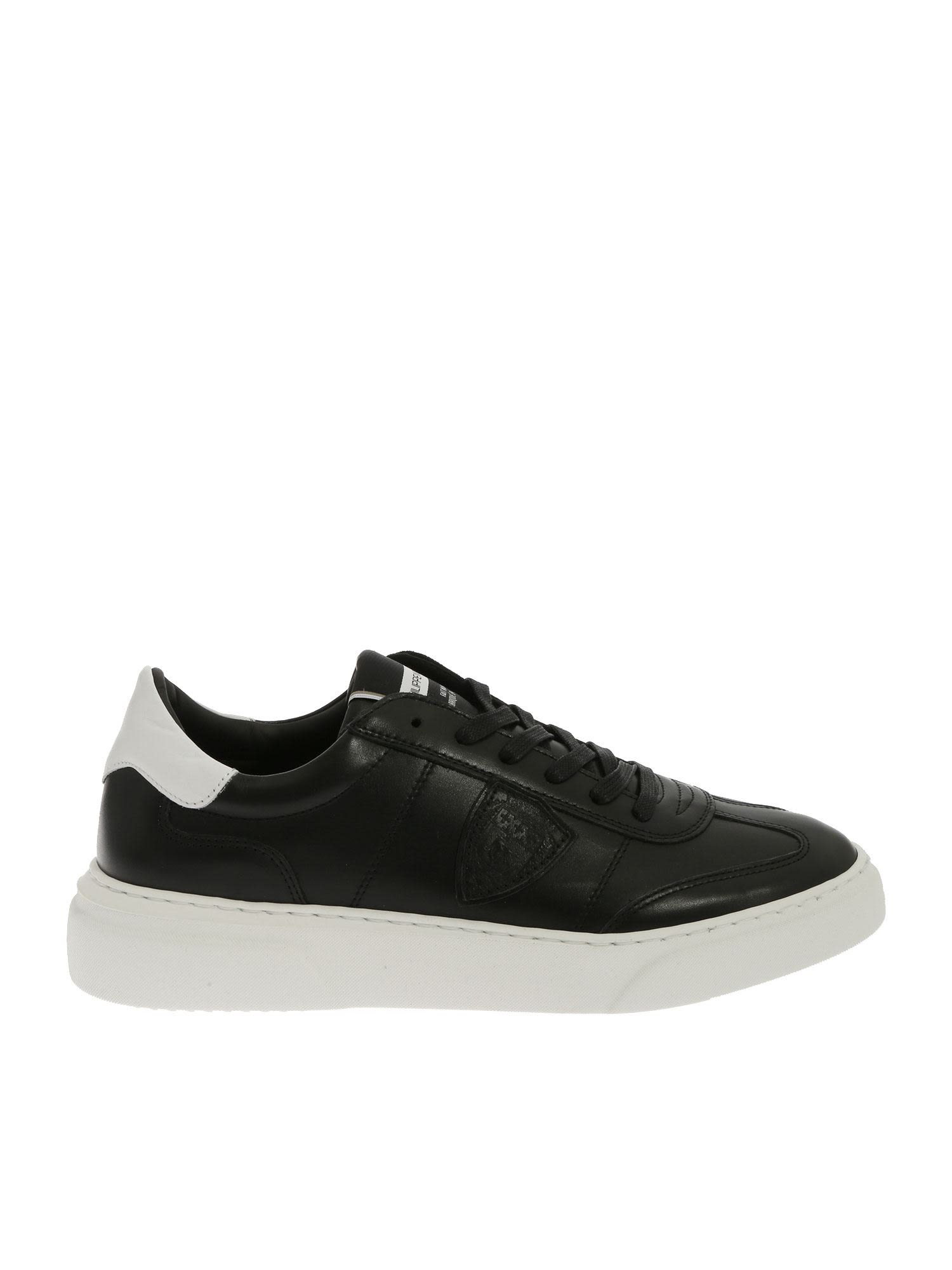 Philippe Model Temple L Sneakers