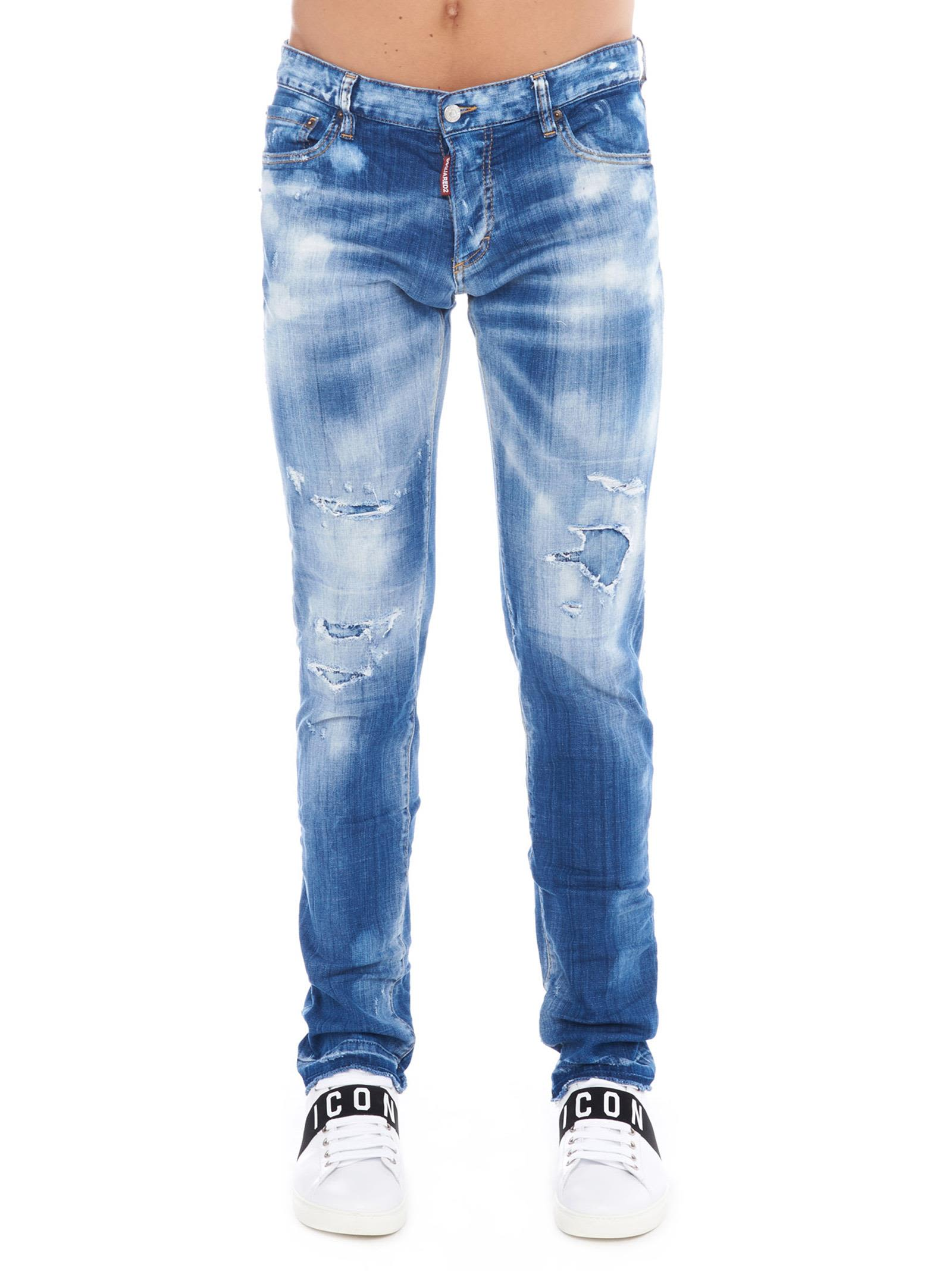 Dsquared2 'jean' Jeans