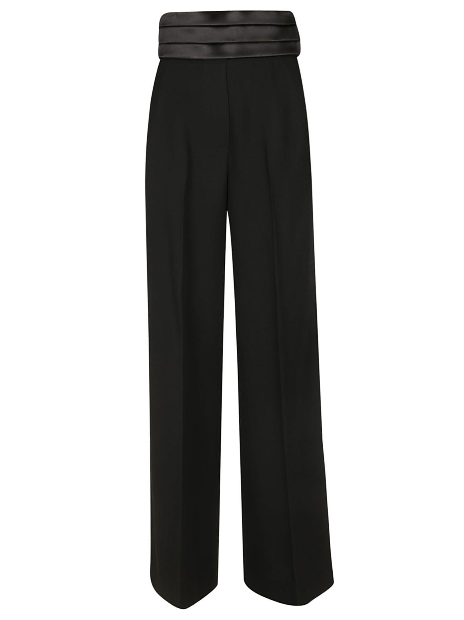 Tara Jarmon High Waist Trousers
