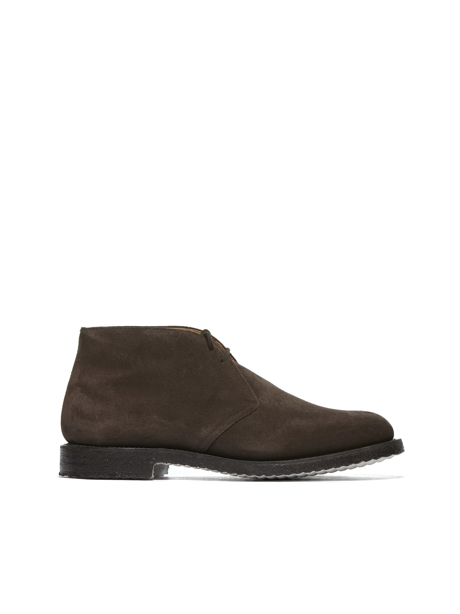 Church's Desert Ankle Boots