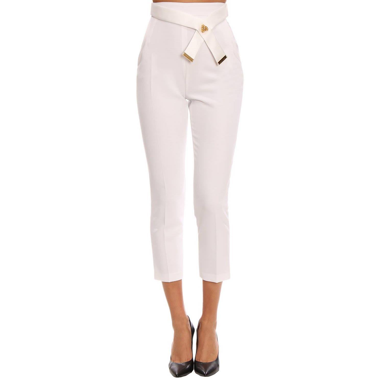 Elisabetta Franchi Pants Pants Women Elisabetta Franchi