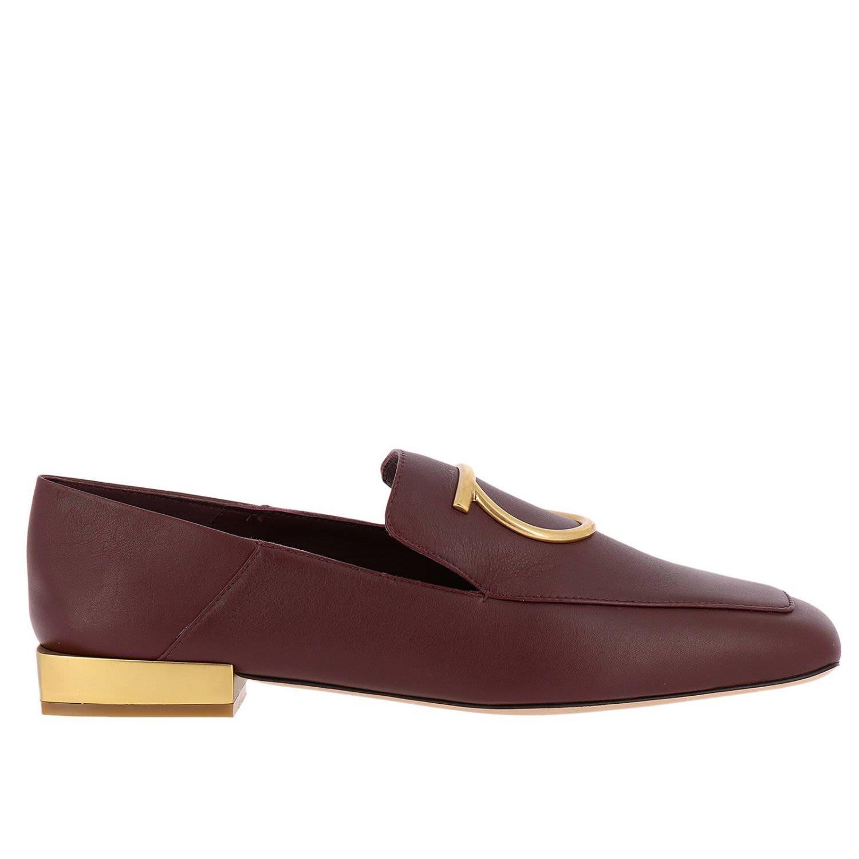 Salvatore Ferragamo Loafers Shoes Women Salvatore Ferragamo