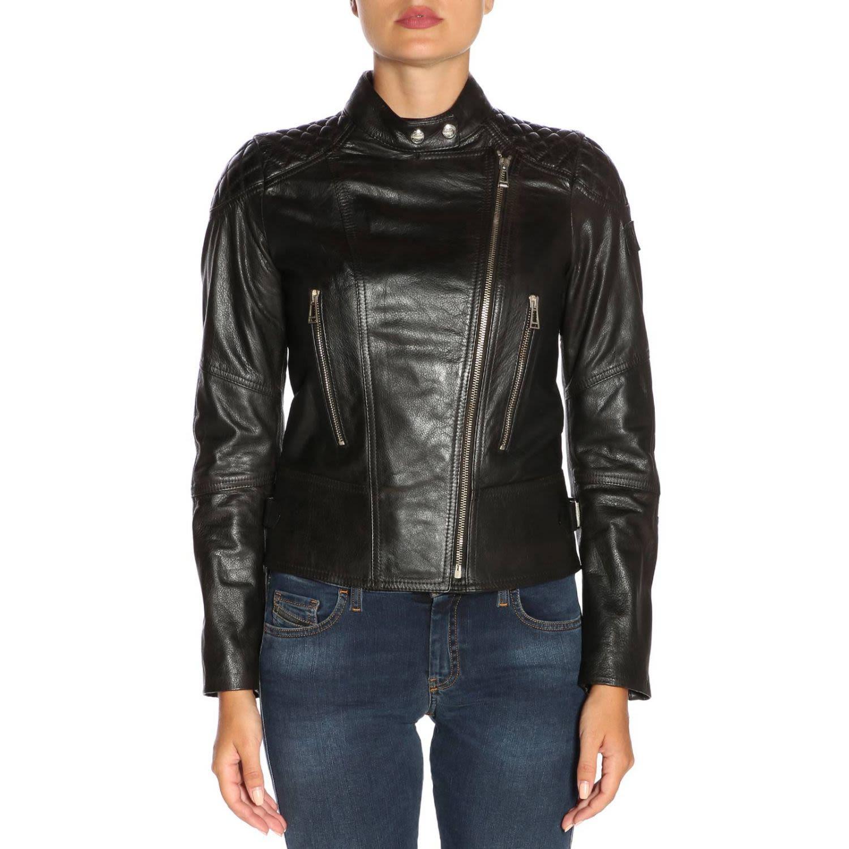 Belstaff Jacket Jacket Women Belstaff