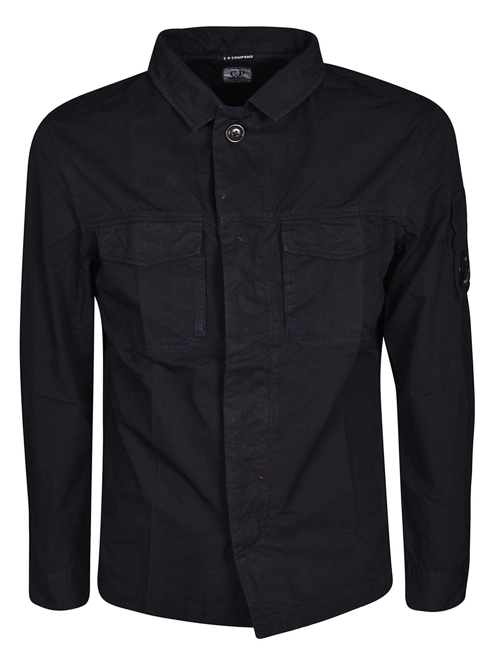 C.p. Company Total Eclipse Shirt