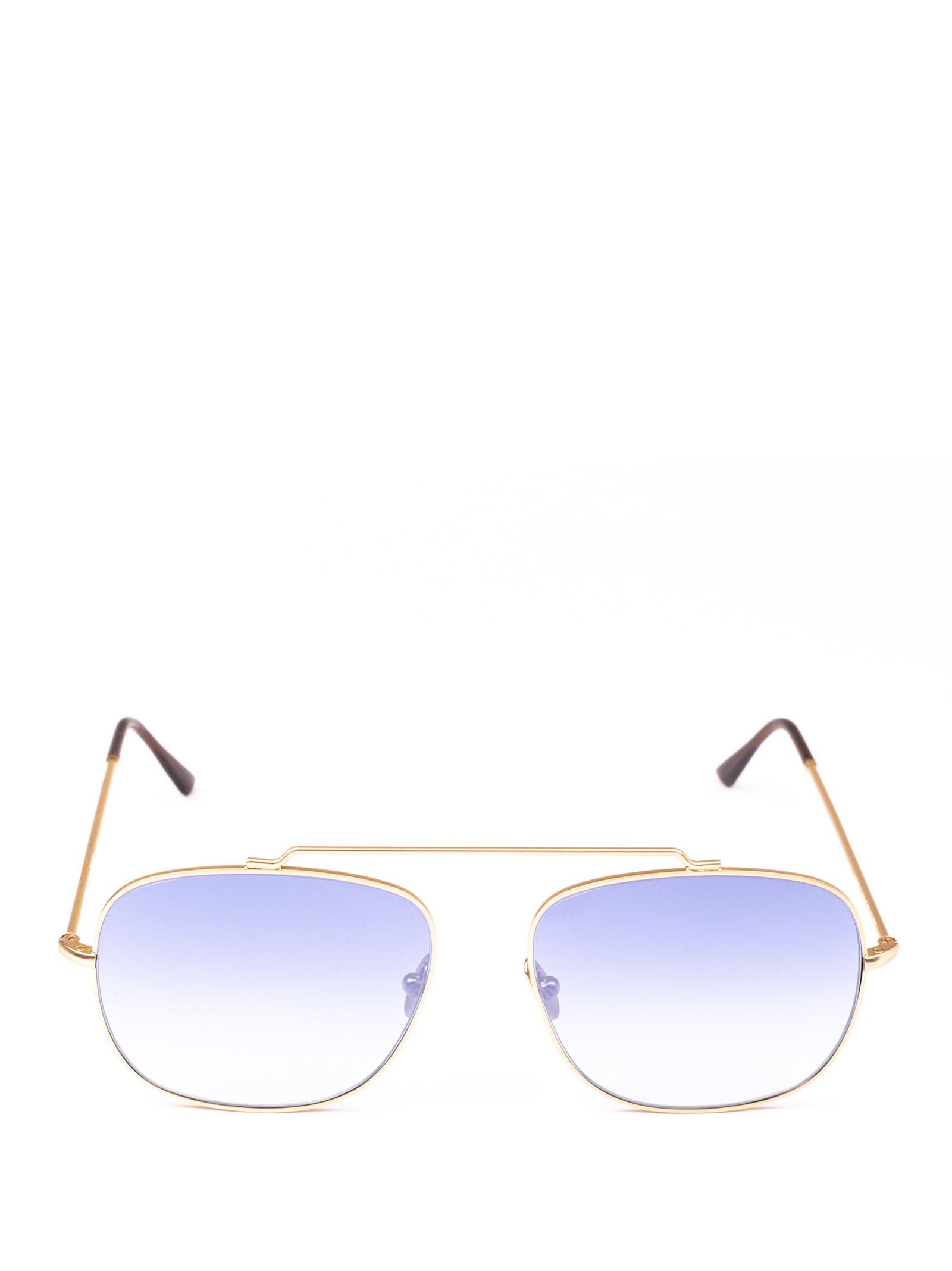 SPEKTRE Sunglasses in Mo02Bft