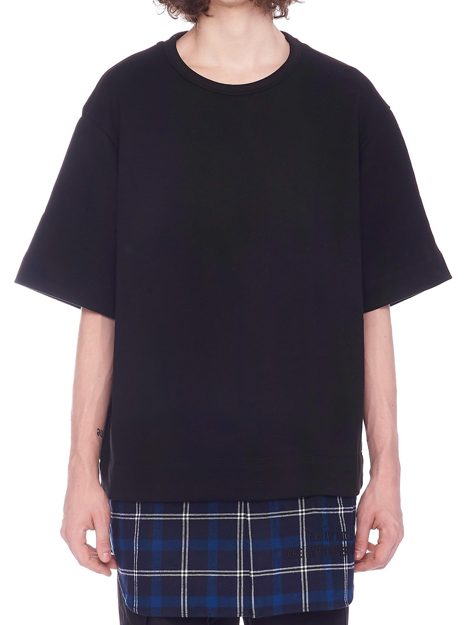 Juun.j T-shirt