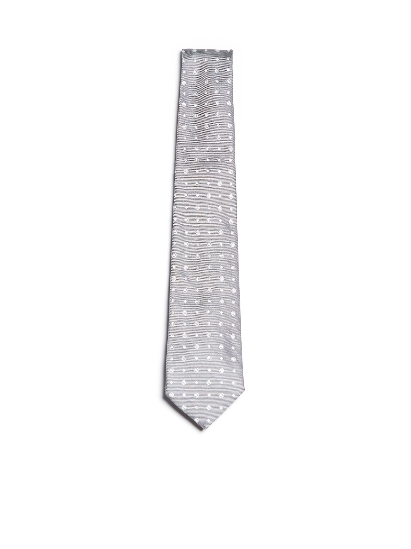 Tagliatore Embroidered Necktie