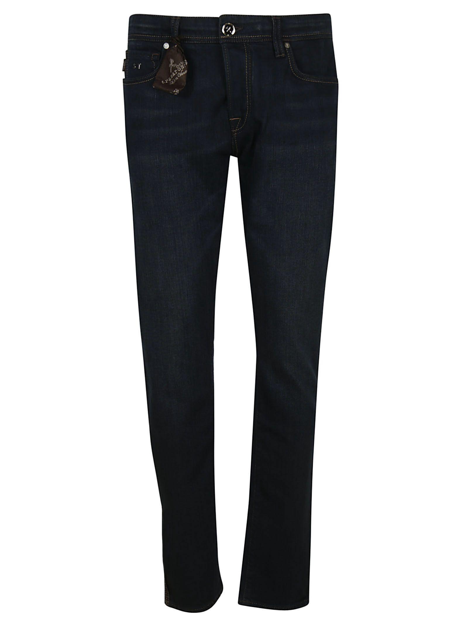 Sartoria Tramarossa Leonardo Heritage Jeans