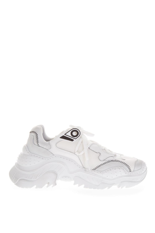 n.21 -  Billy White Running Sneakers