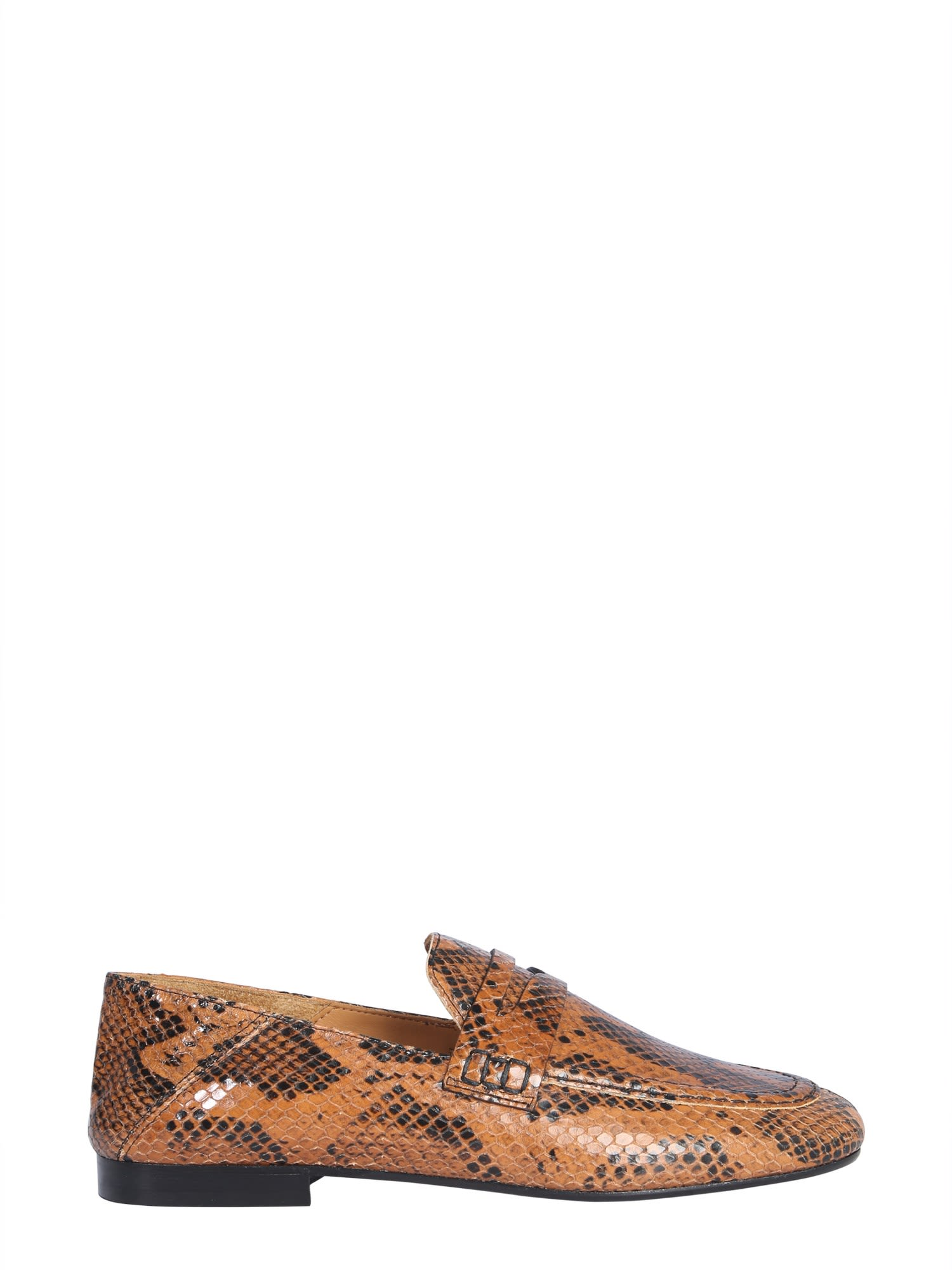 9e3019f7b7a Shop Isabel Marant Flats on sale at the Marie Claire Edit