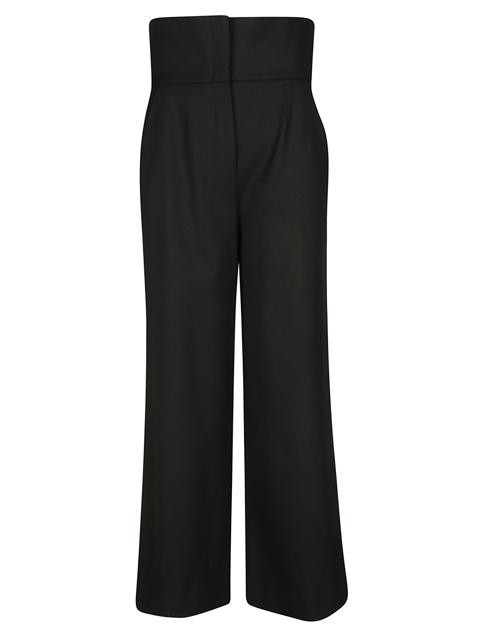 Dolce & Gabbana Tailored High-waisted Trousers