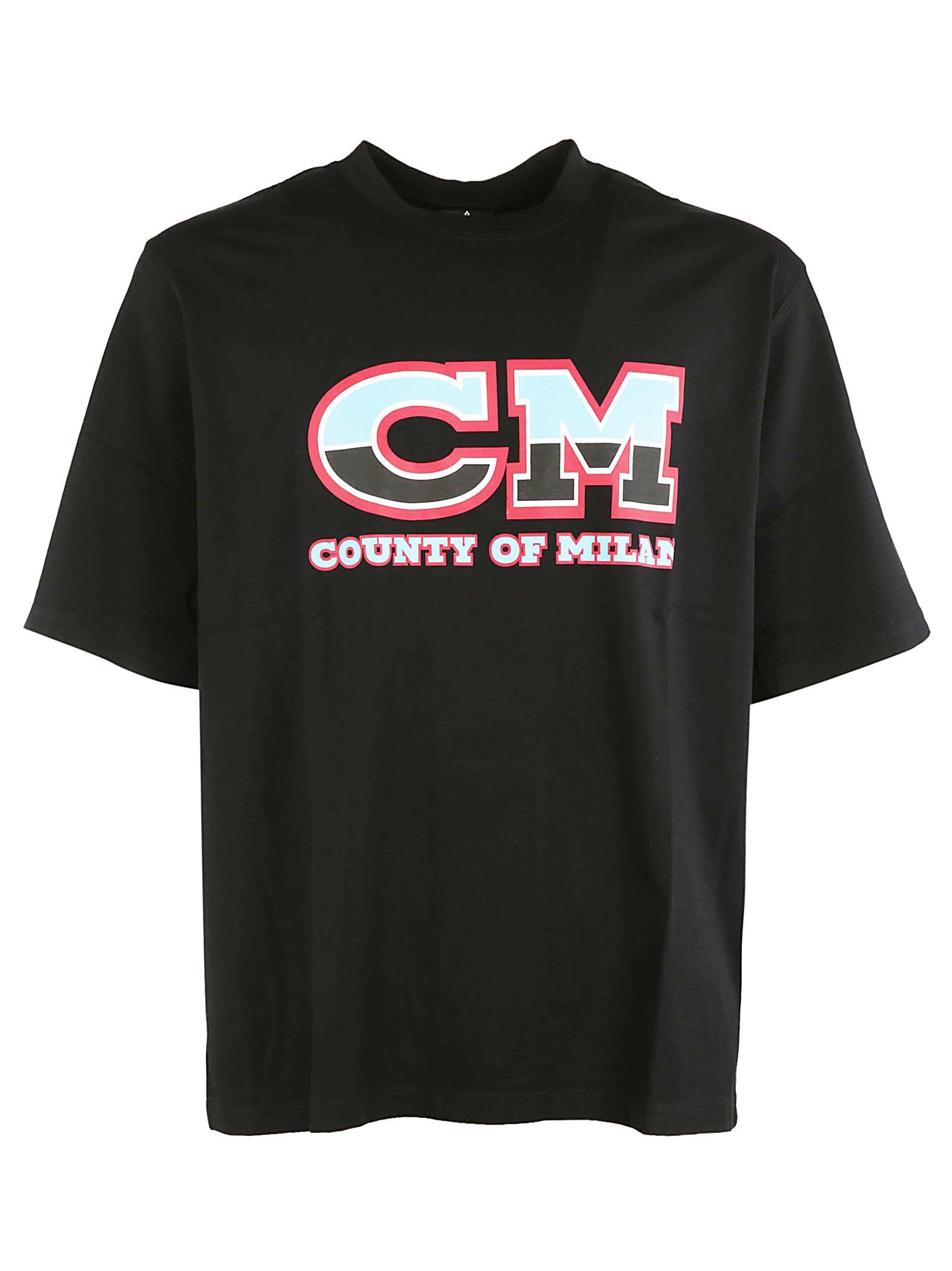 Marcelo Burlon Cm T-shirt