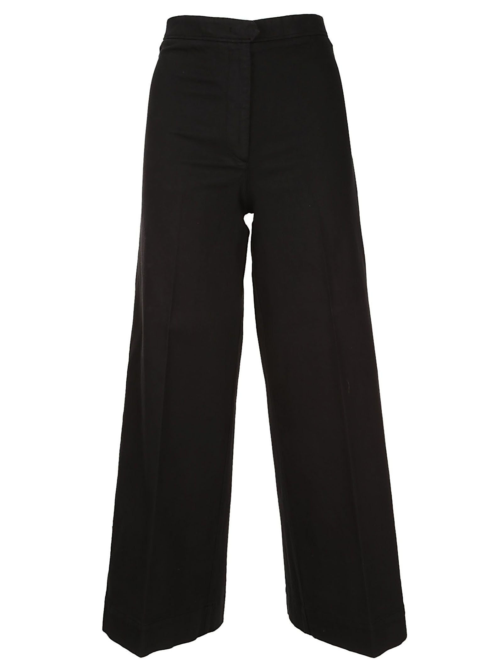 ql2 - Quelledue Wide Leg Trousers