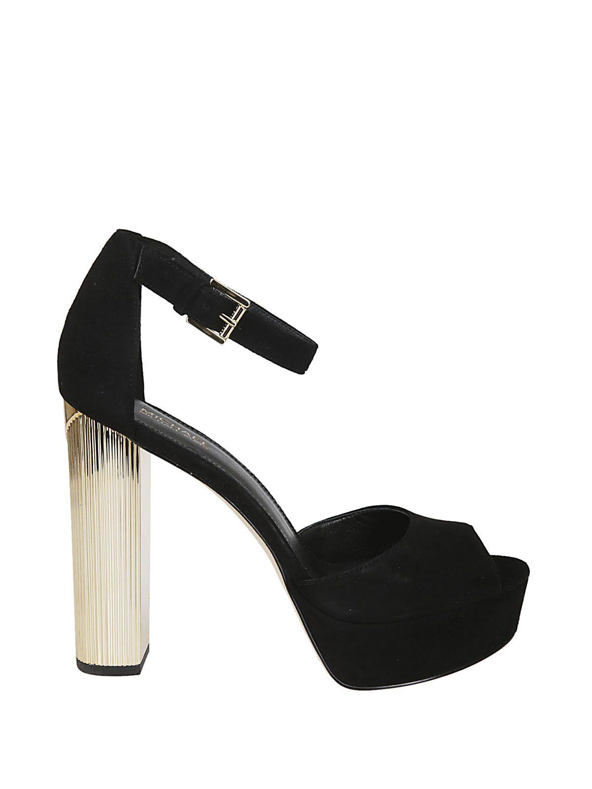 Michael Kors Paloma Platform Sandals