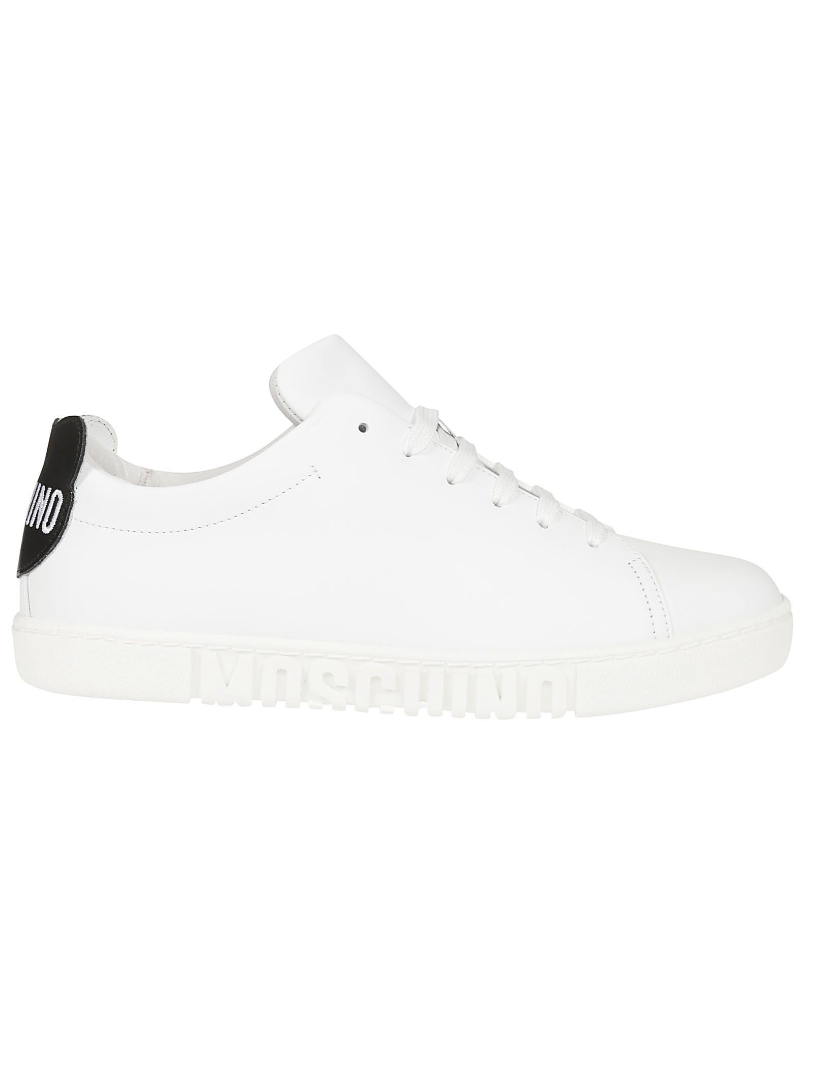 moschino -  Low-cut Sneakers