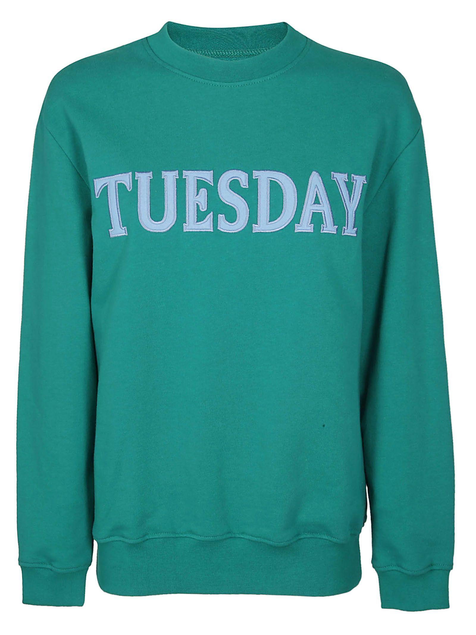 Alberta Ferretti Tuesday Sweatshirt