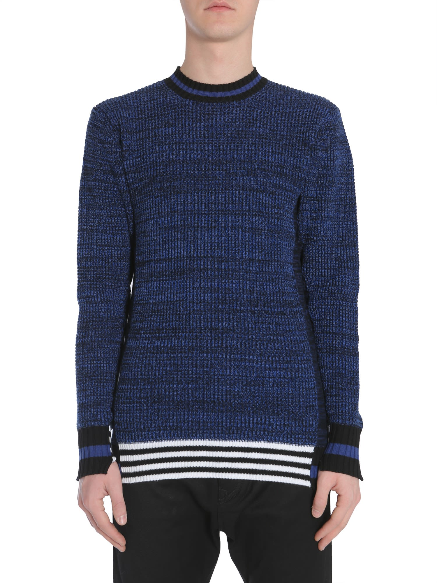 Diesel Black Gold Kollay Sweater