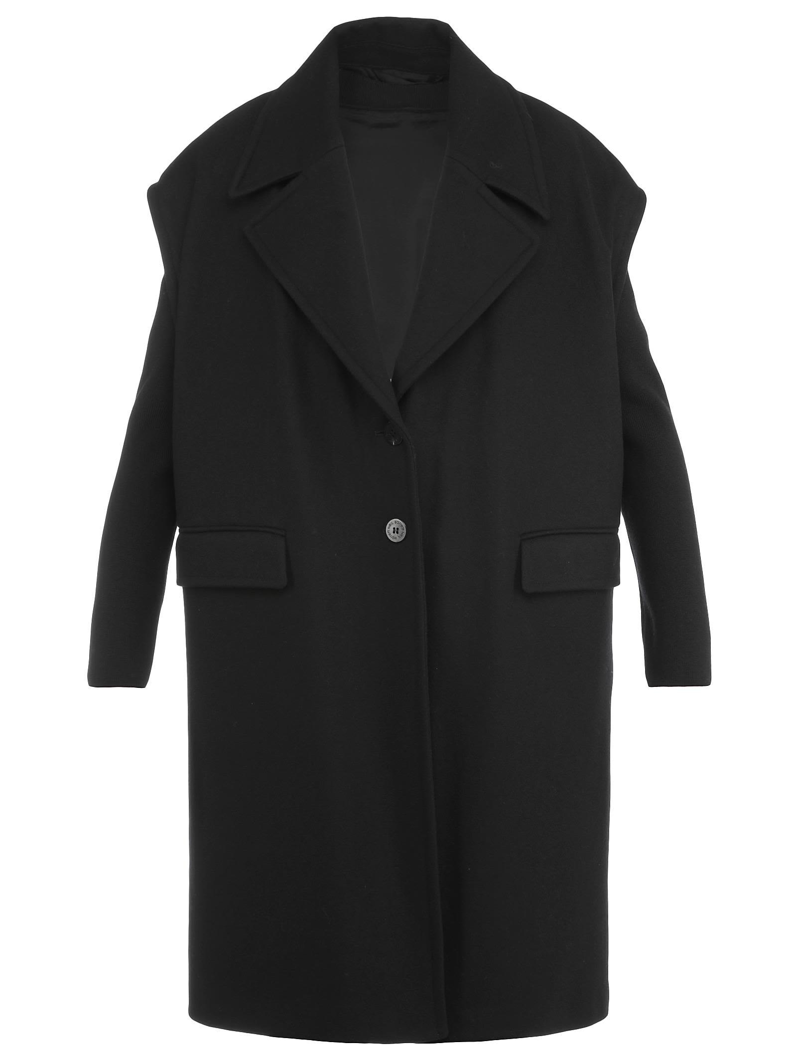 Neil Barrett Oversize Coat