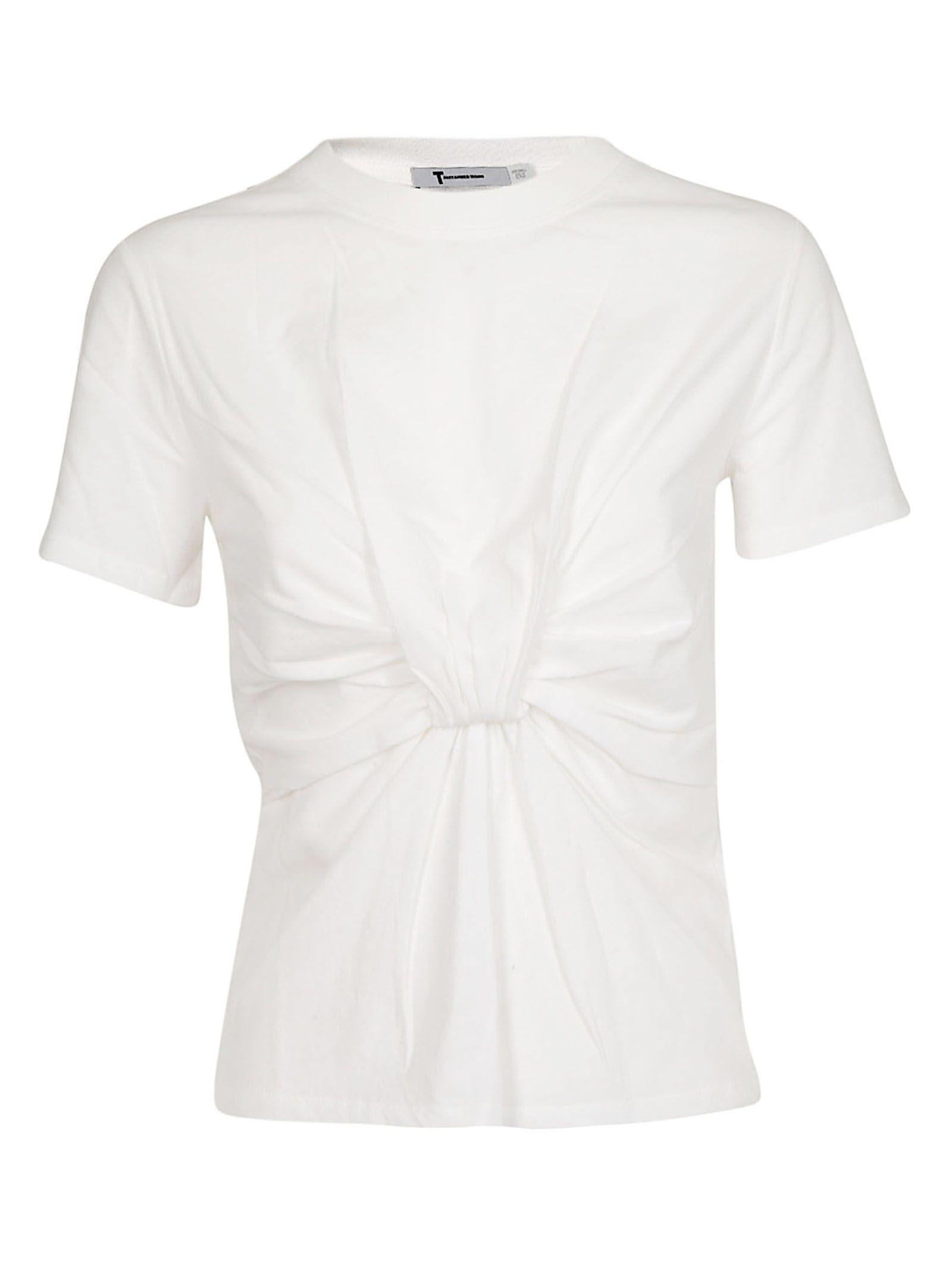 T By Alexander Wang High Twist T-shirt