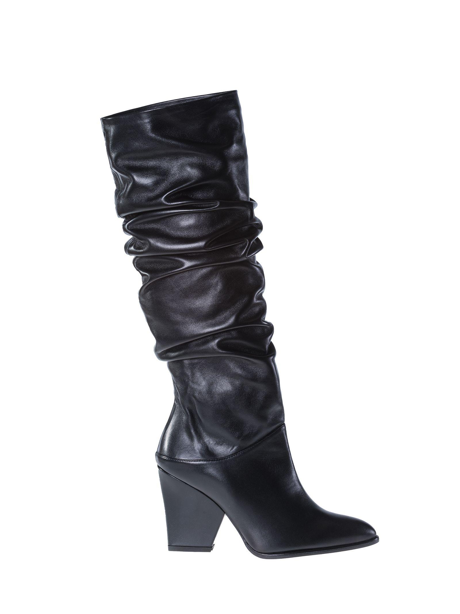 Stuart Weitzman Smashing Boots