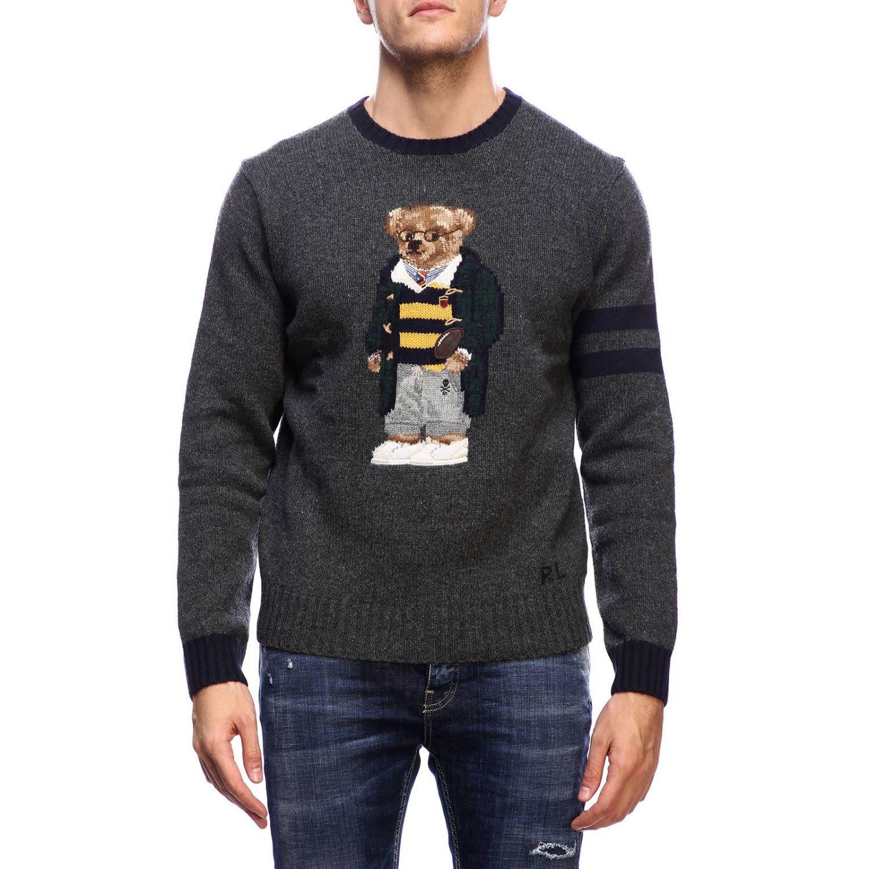 Polo Ralph Lauren Sweater Sweater Men Polo Ralph Lauren