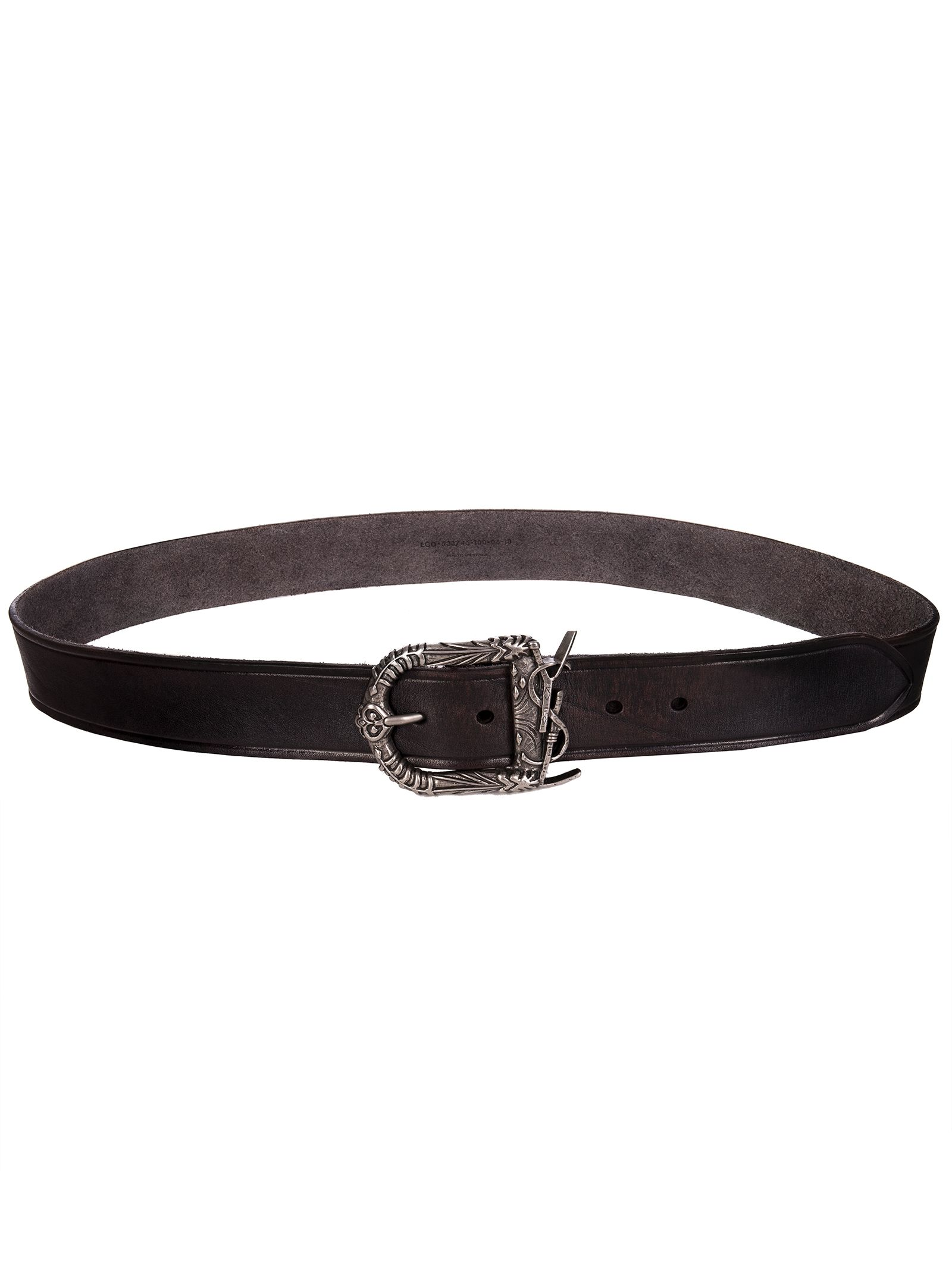 Saint Laurent Monogram Celtic Belt