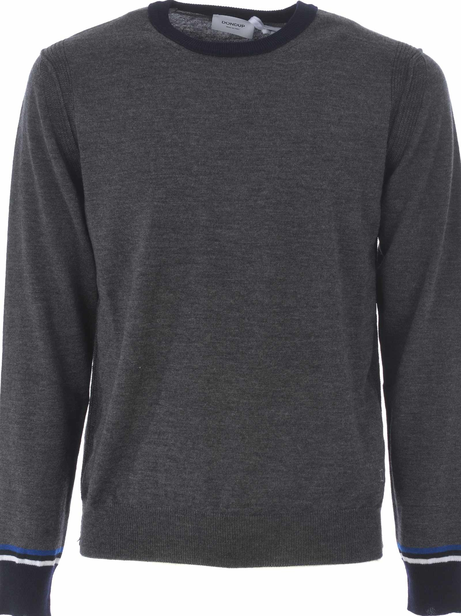 Dondup Contrast Sweater