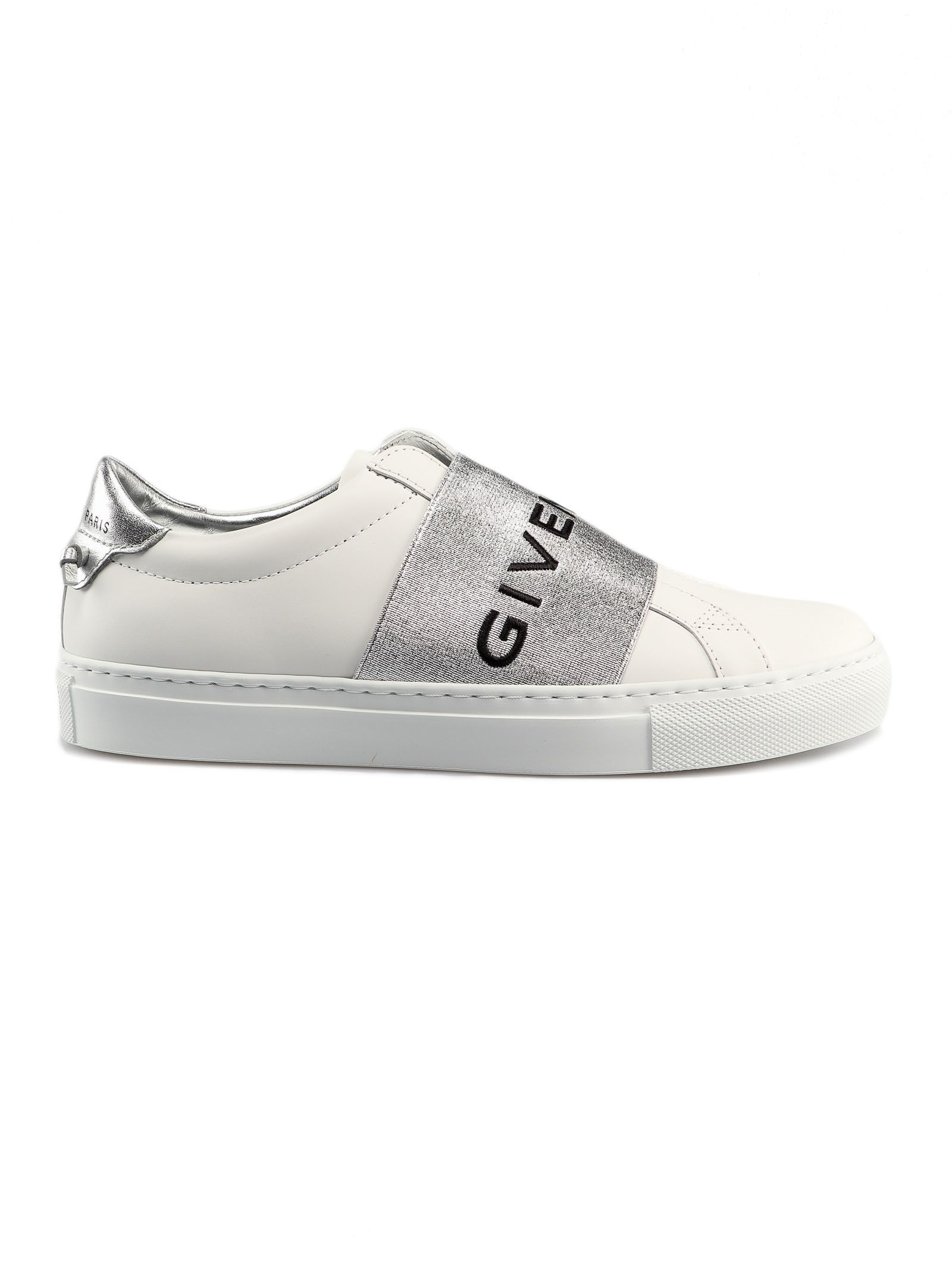 givenchy -  Low-cut Strap Sneakers