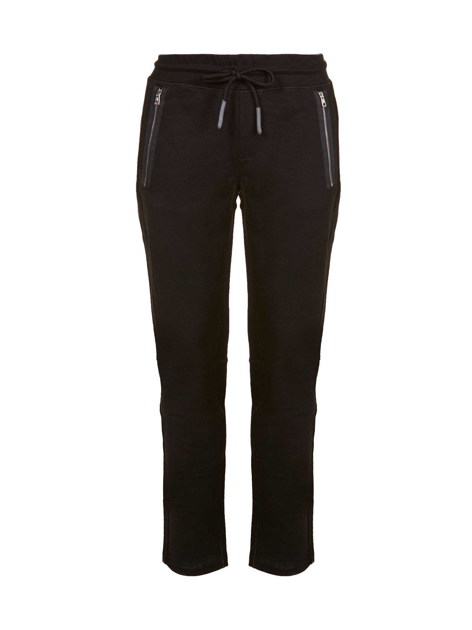 Moncler Zipped Pocket Sweatpants