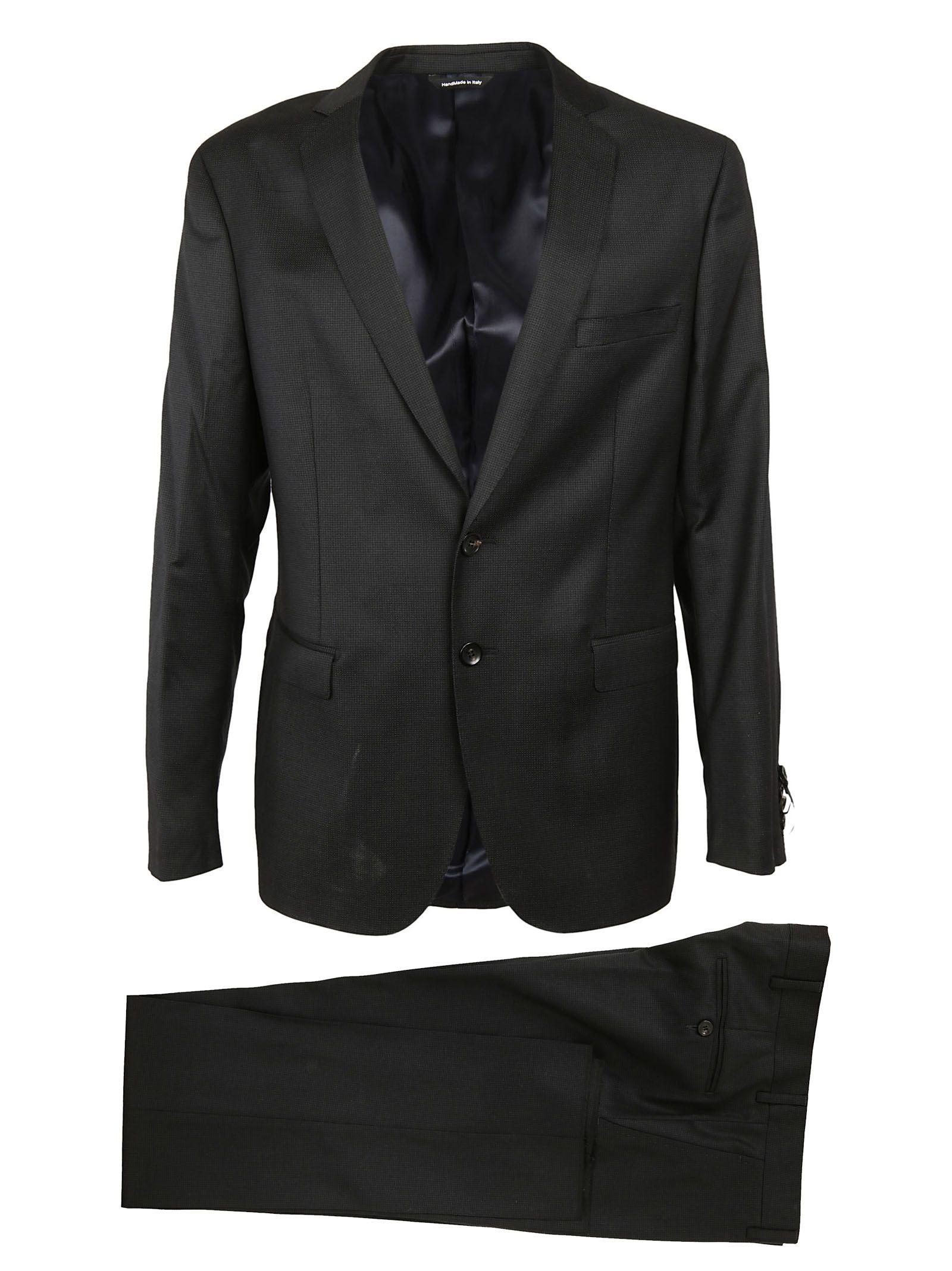 Tonello Classic Suit